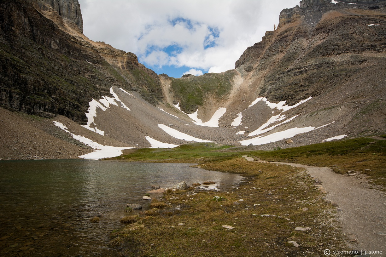 Minnestimma Lakes