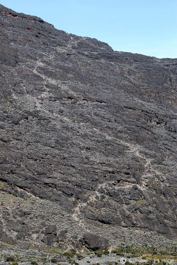 Barranco Wall