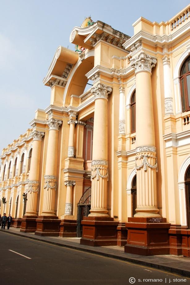 Museum of Peruvian Gastronomy