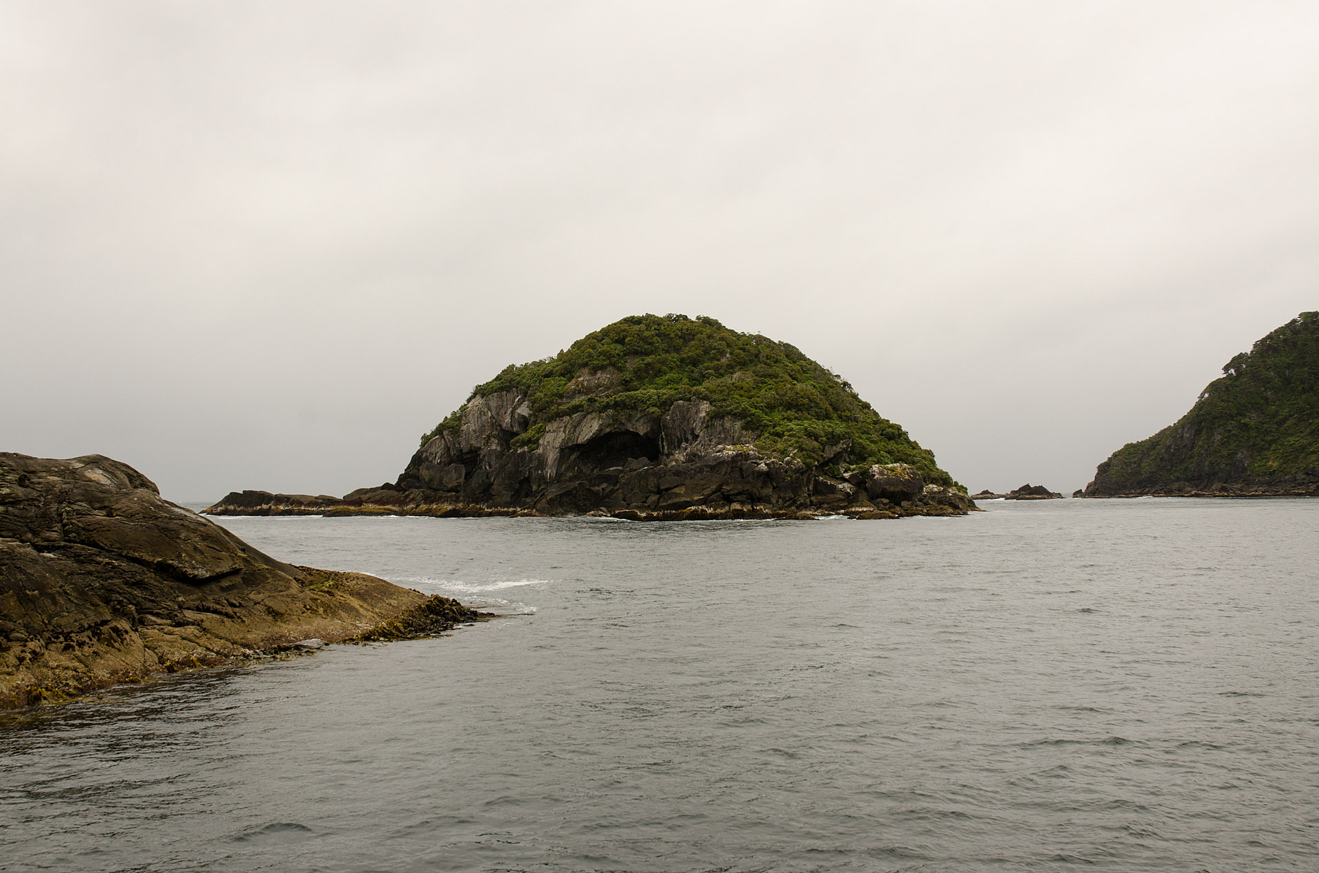 Shelter Islands