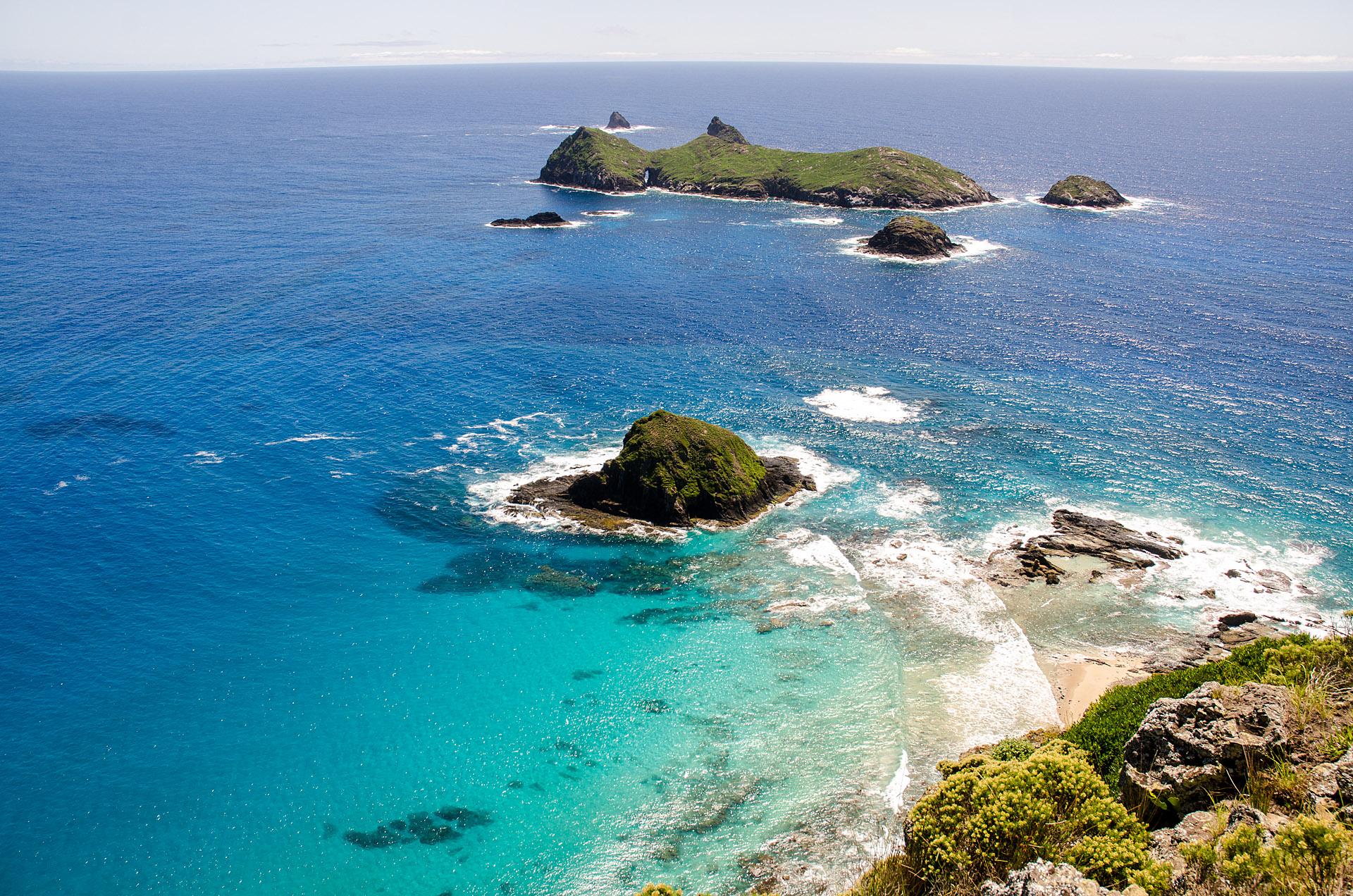 Admiralty Islands