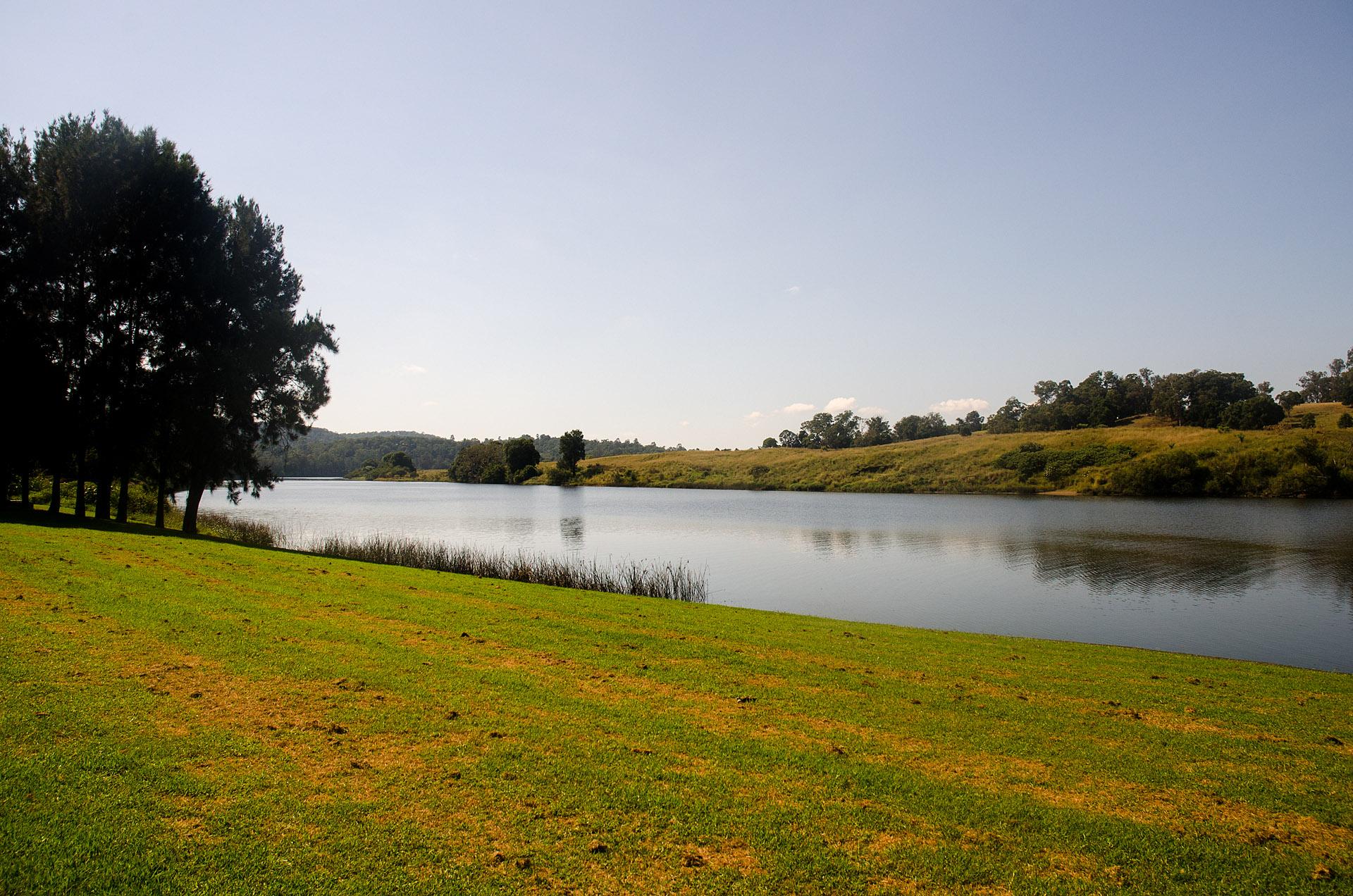 Manning River, Wingham