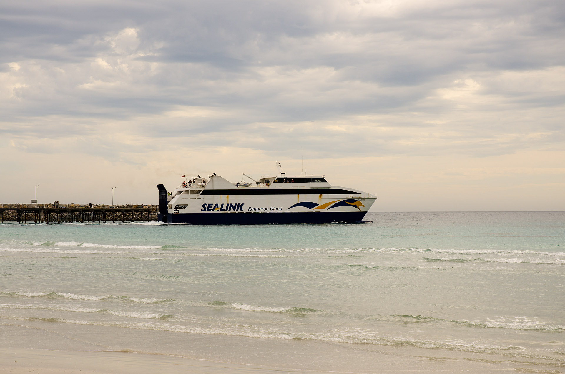 Spirit of Kangaroo Island