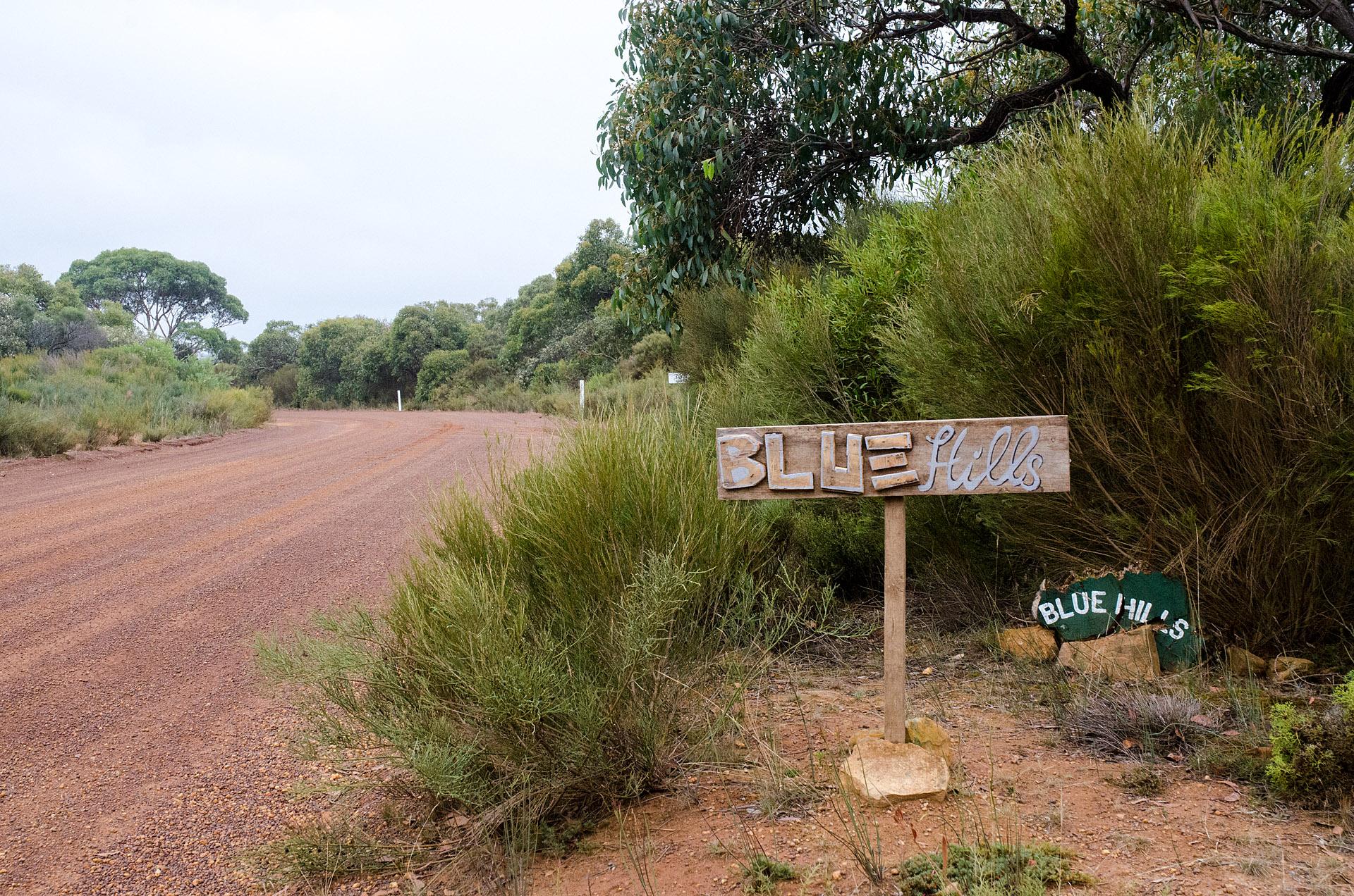 Blue Hills Farmstay