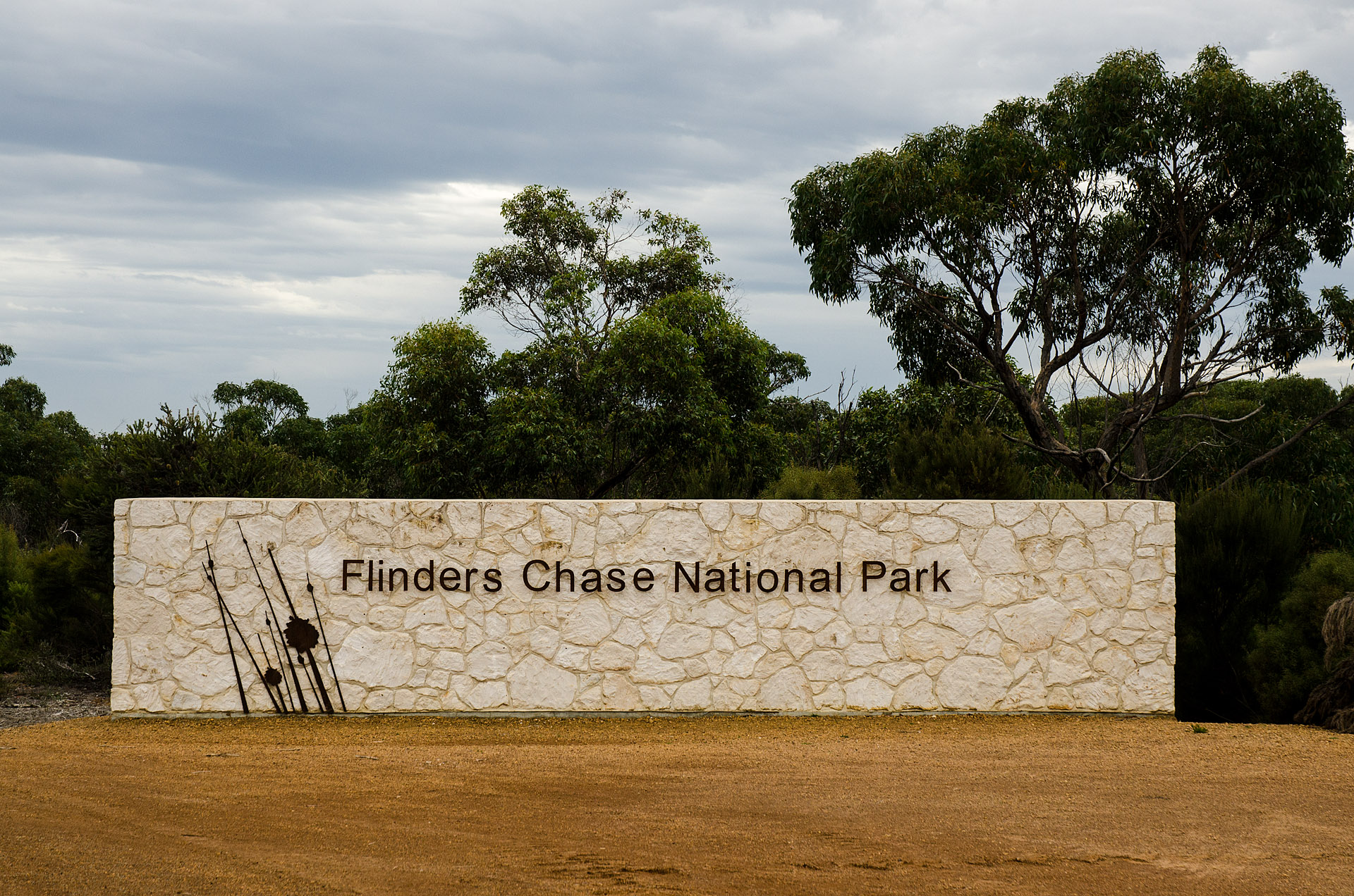 Flinders Chase National Park