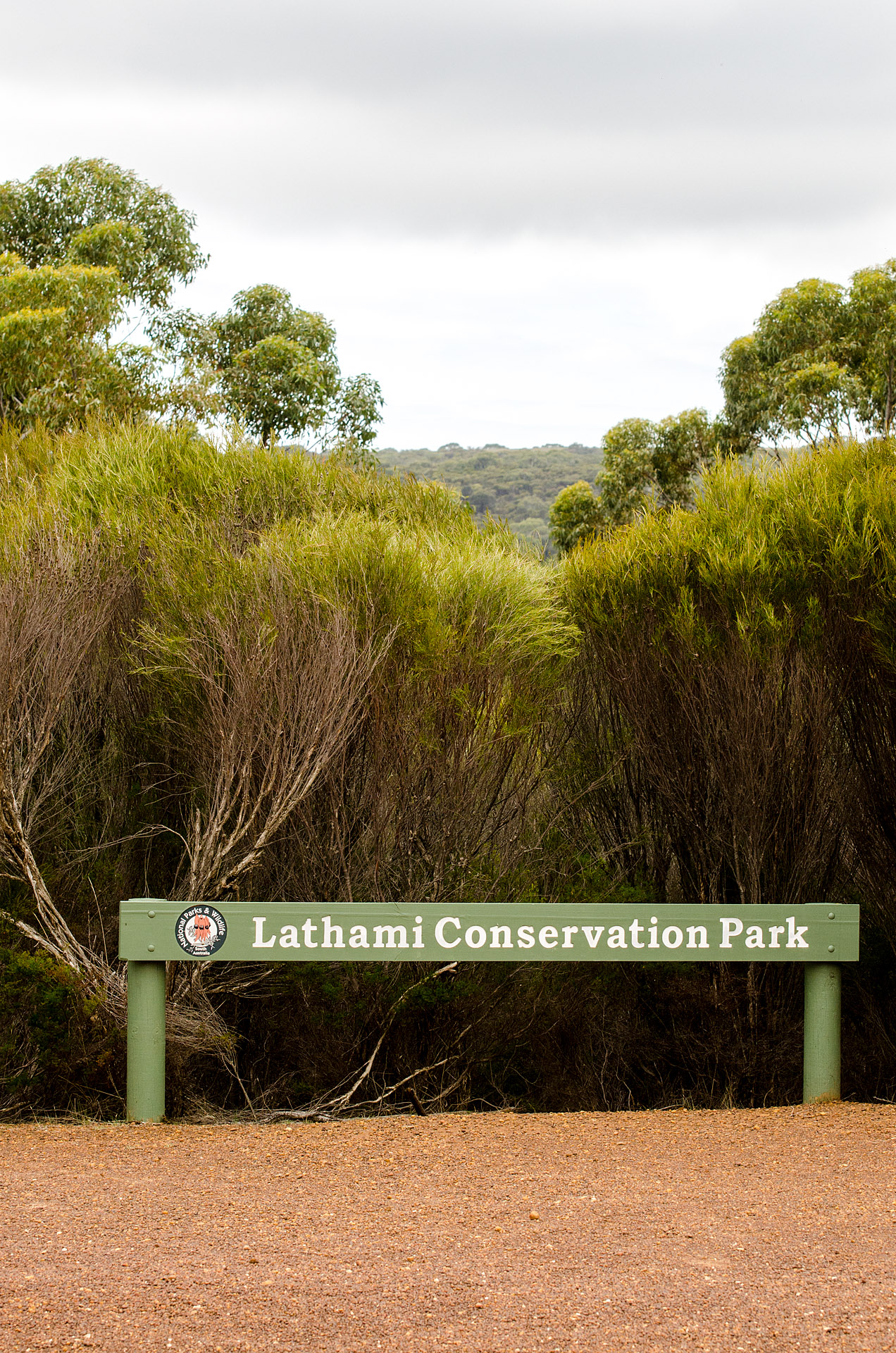 Lathami Conservation Park