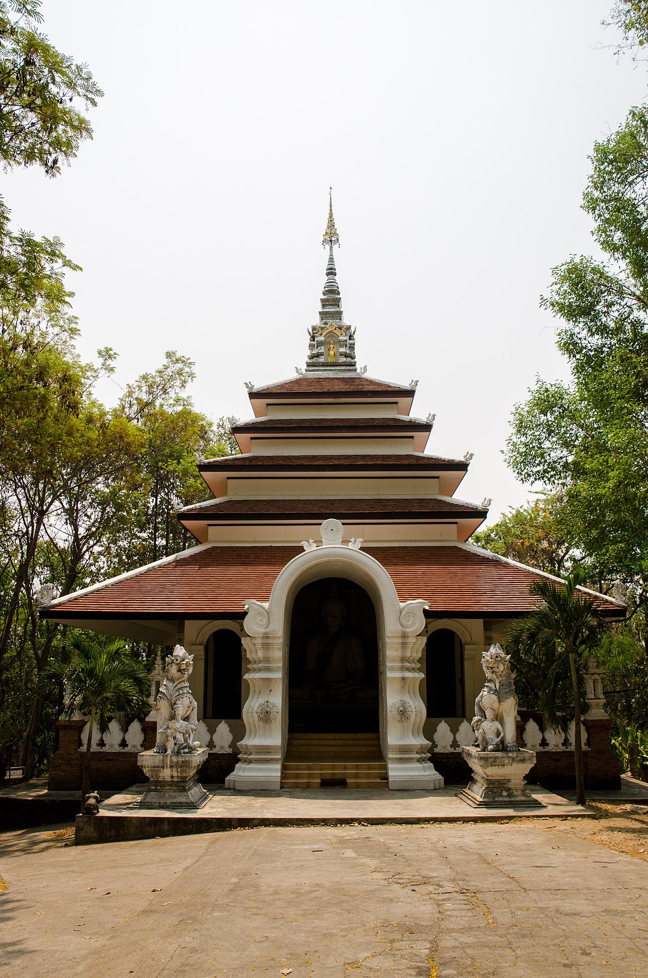 Wat Sakithaka (Wat Pha Lat)