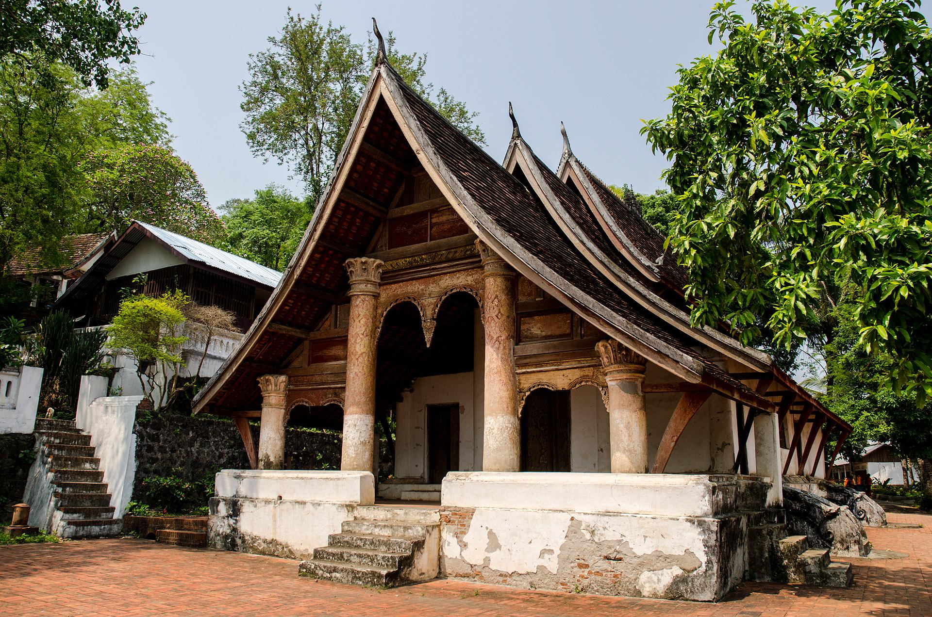 Wat Siphouttabath