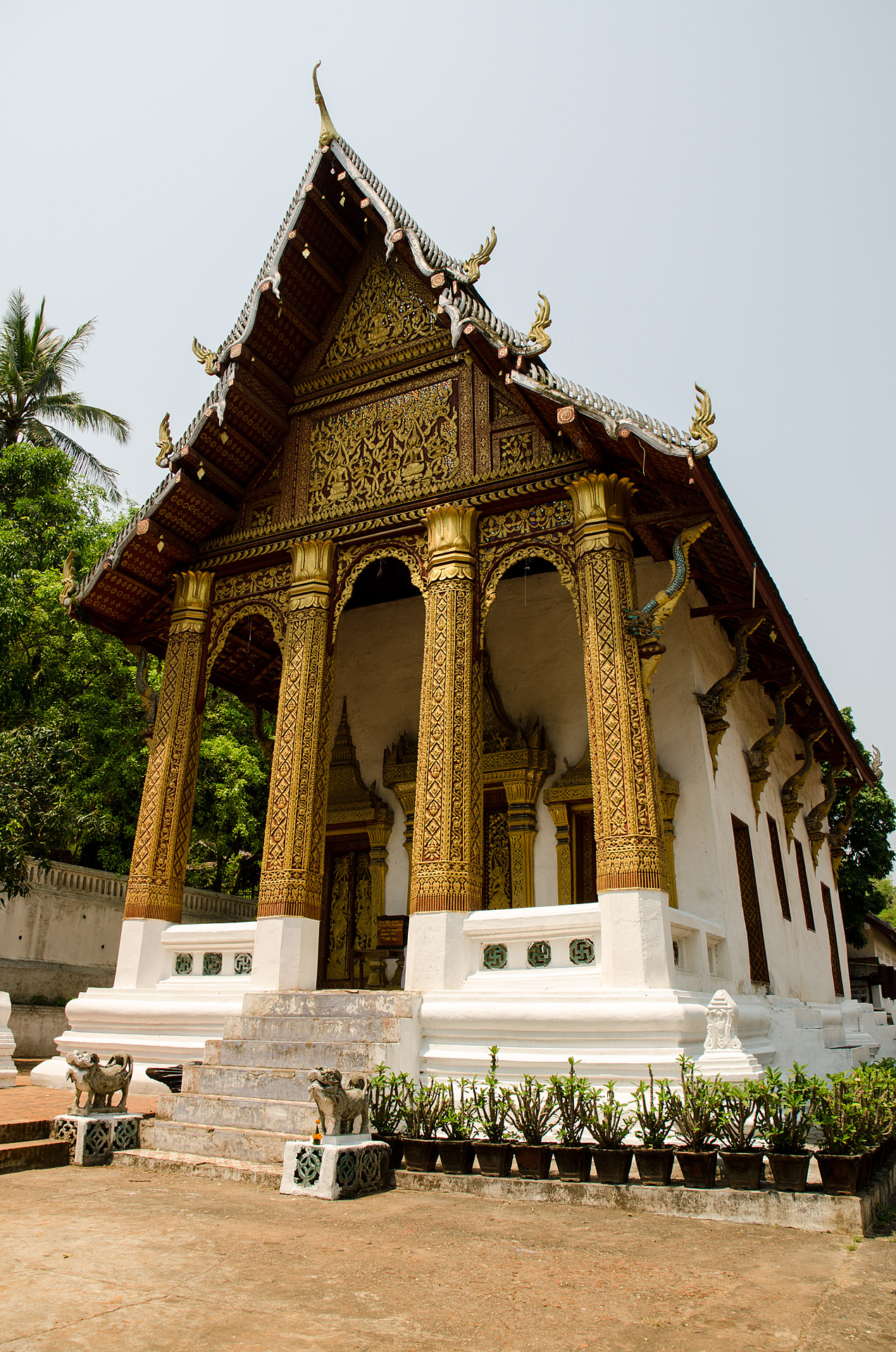 Wat Pha Khe