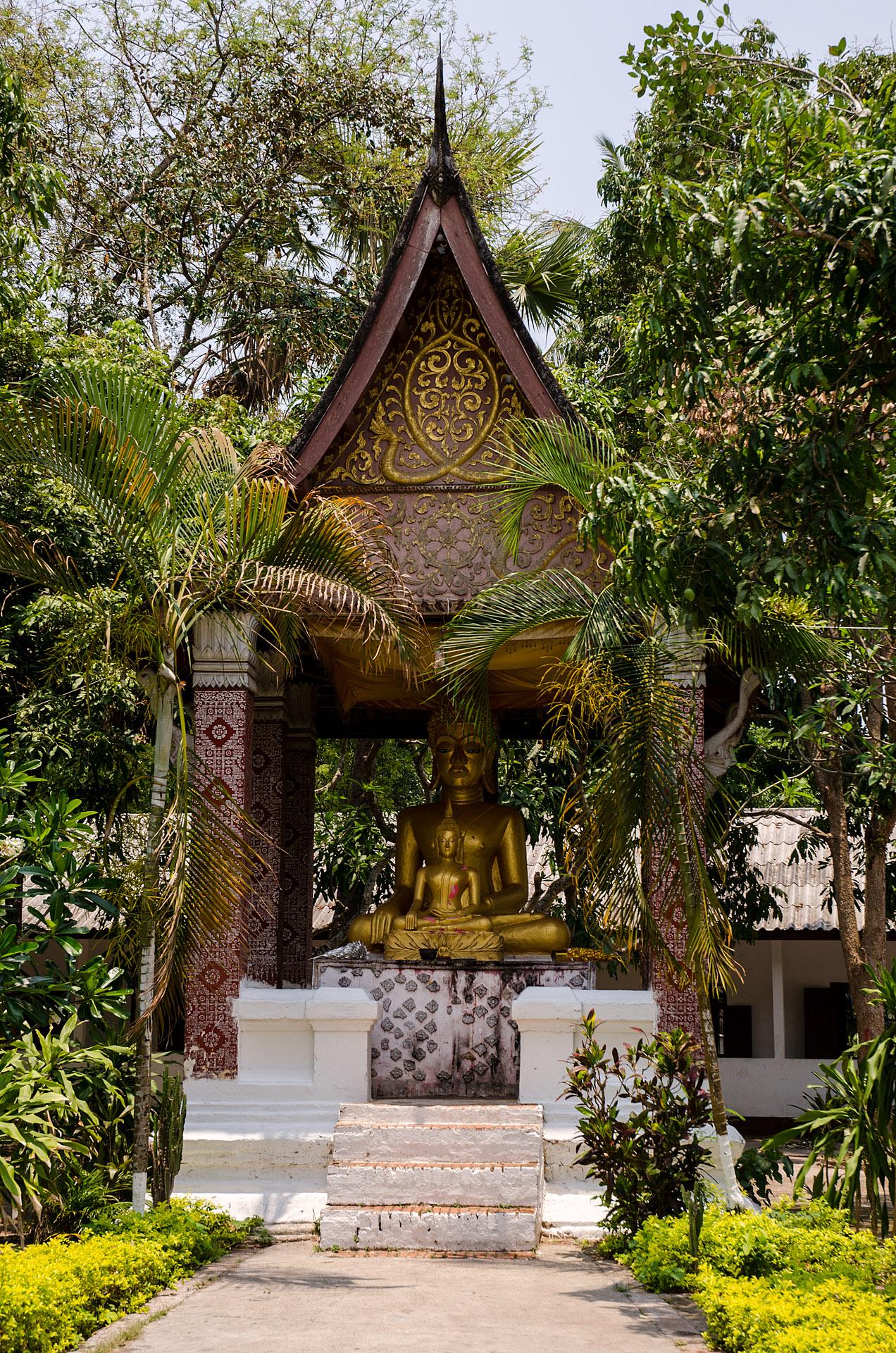 Wat Siri Moung Khoung