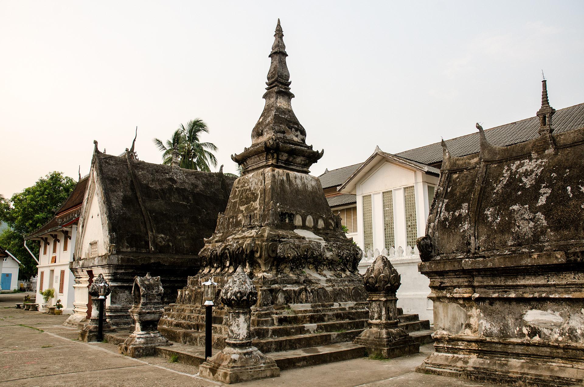 Wat Mai Monastery