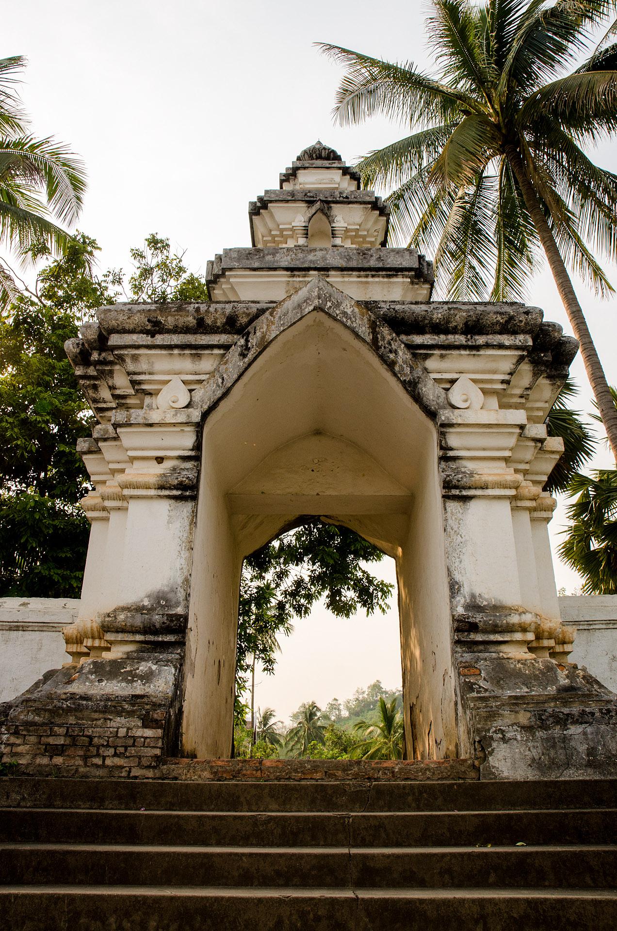 Wat Wisunalat