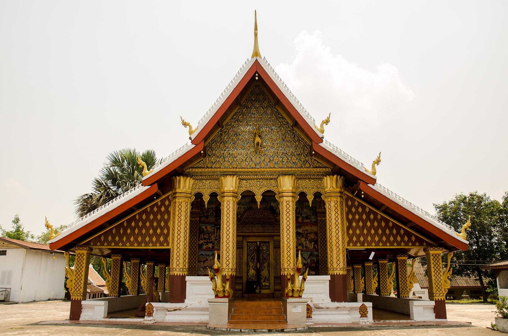 Wat Hua Xiang