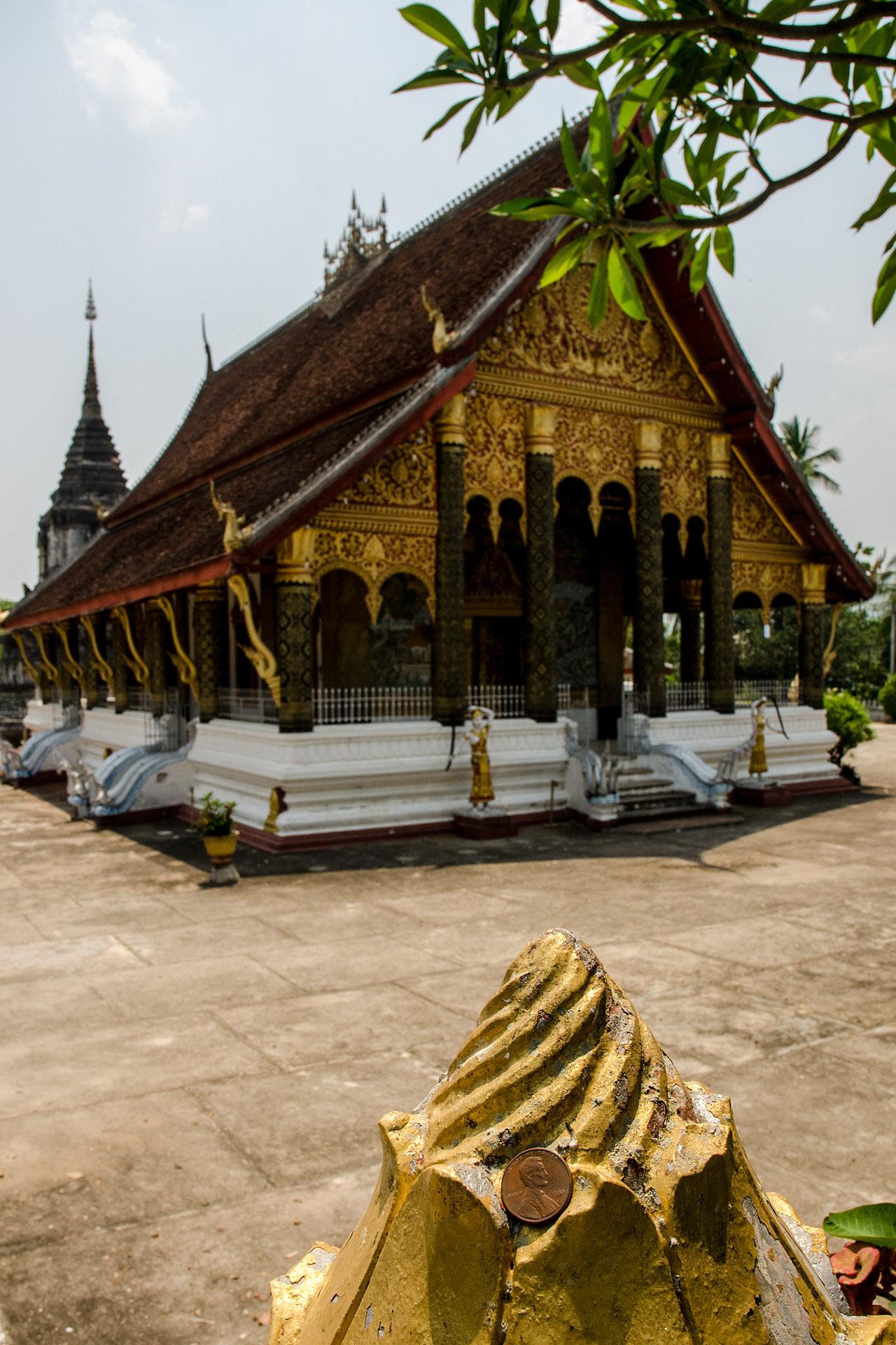 Wat Mahathat (Luang Prabang)