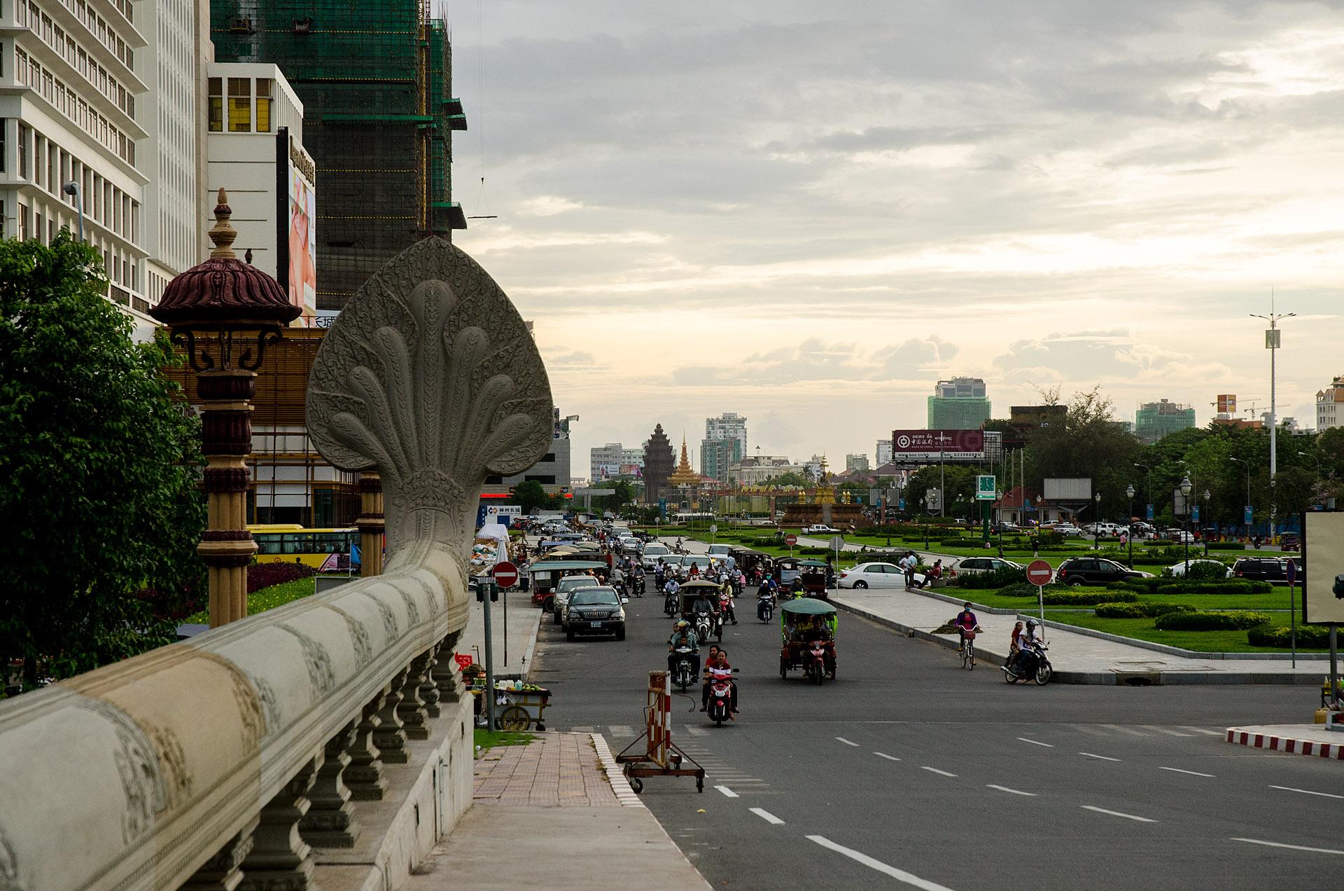 Koh Pich
