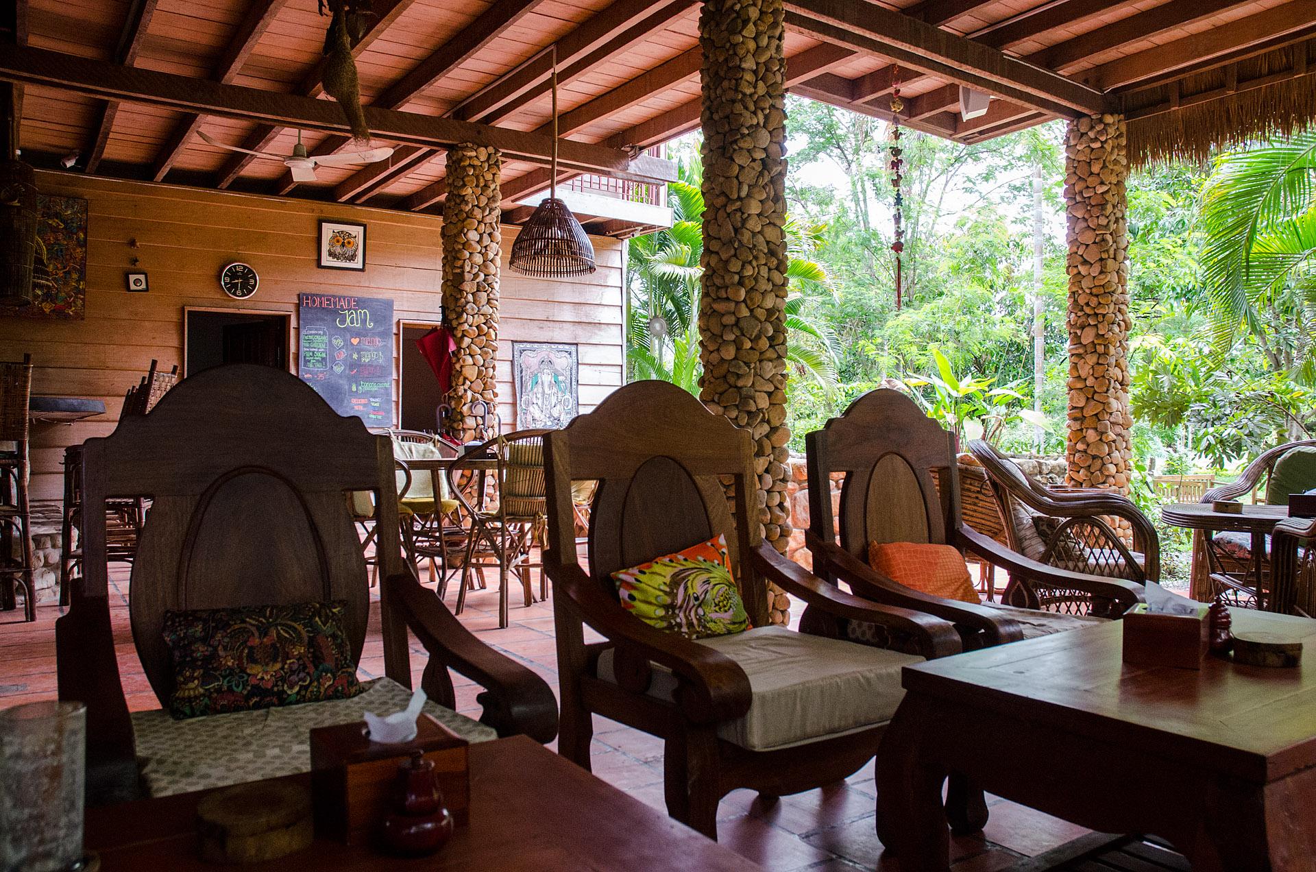 Ganesha Eco Lodge