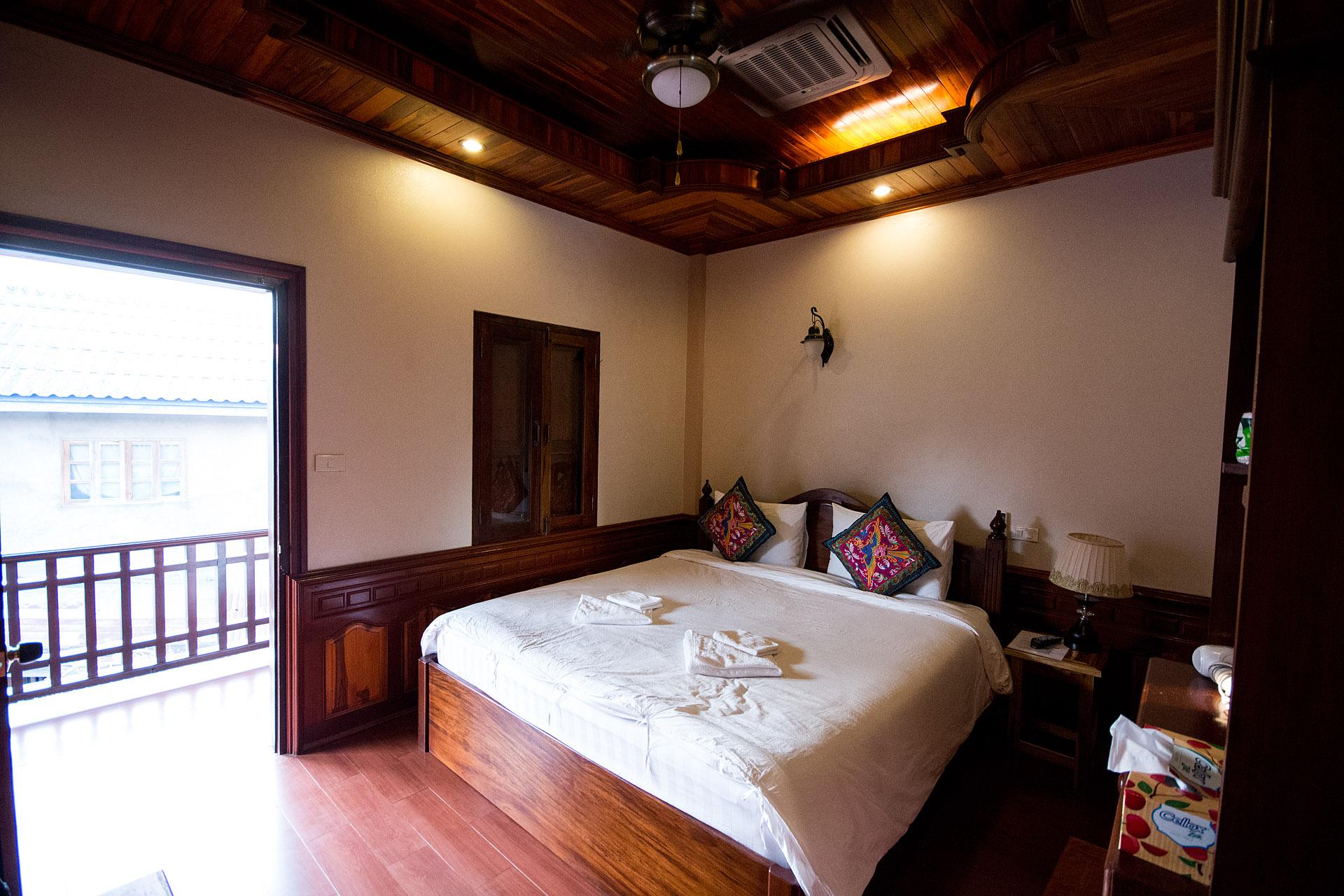 Villa Ban Phan Luang