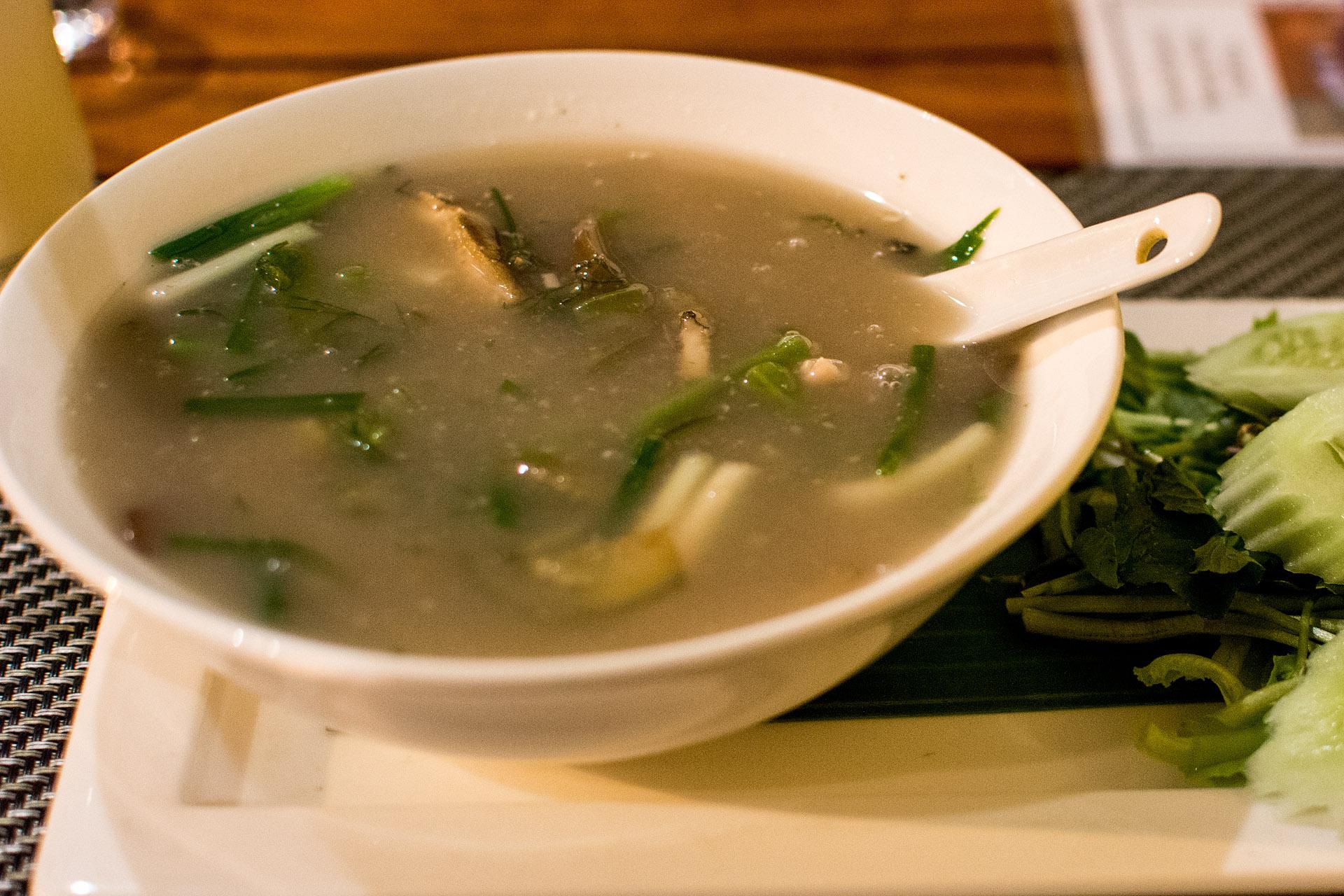 Luang Prabang stew (Tamarind)