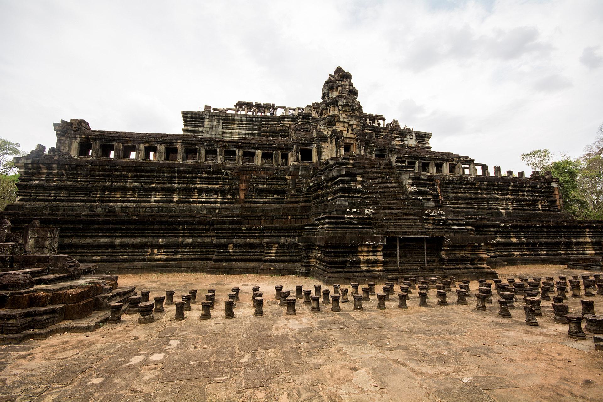 Bapuon (Angkor Thom)