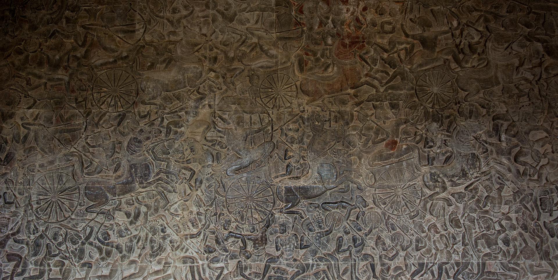 Battle of Kurukshetra