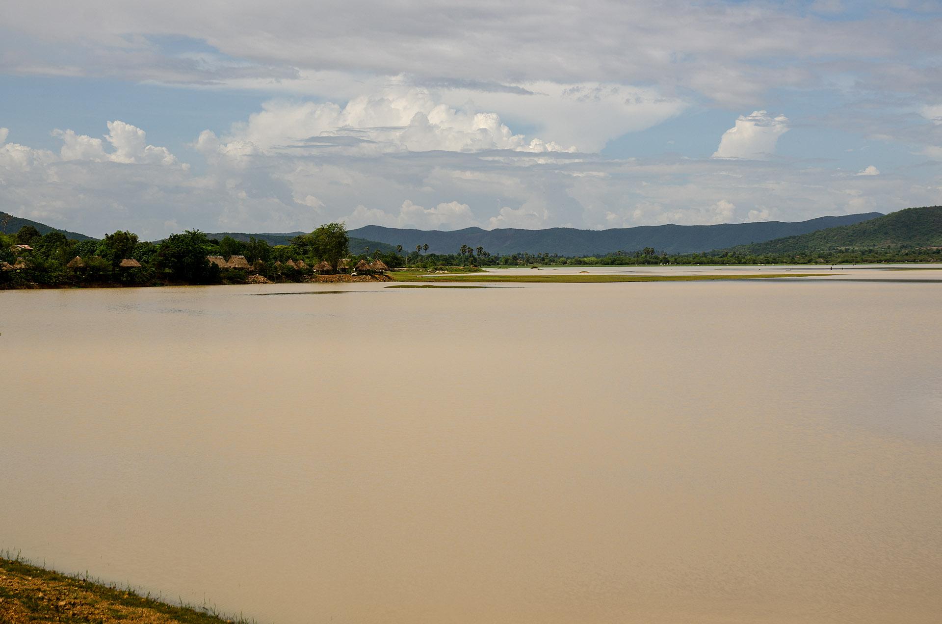 Brateak Kola Lake (Secret Lake)