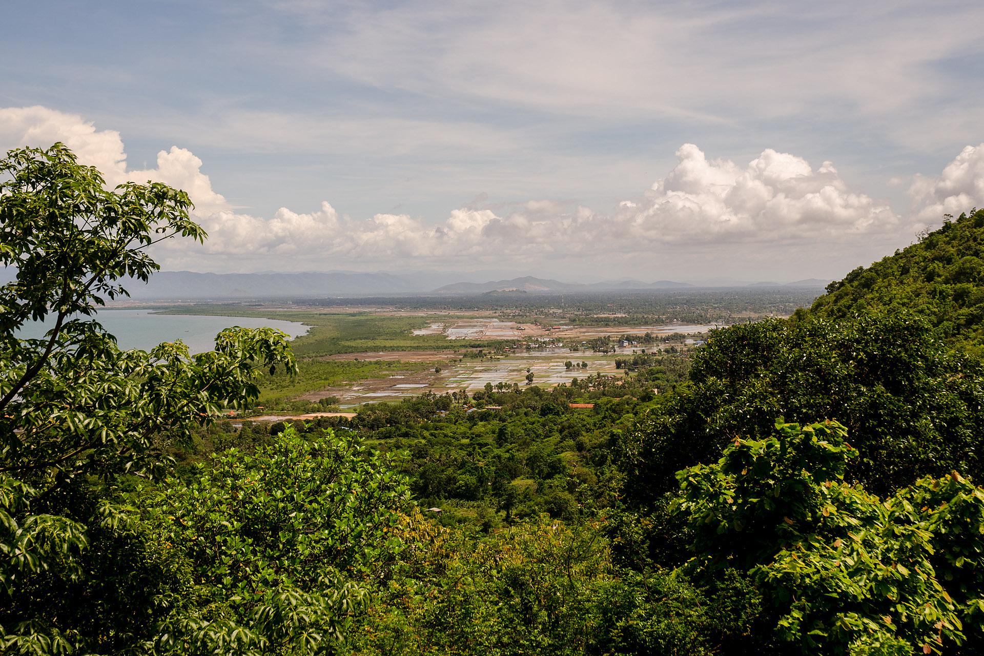 Kampot Viewpoint