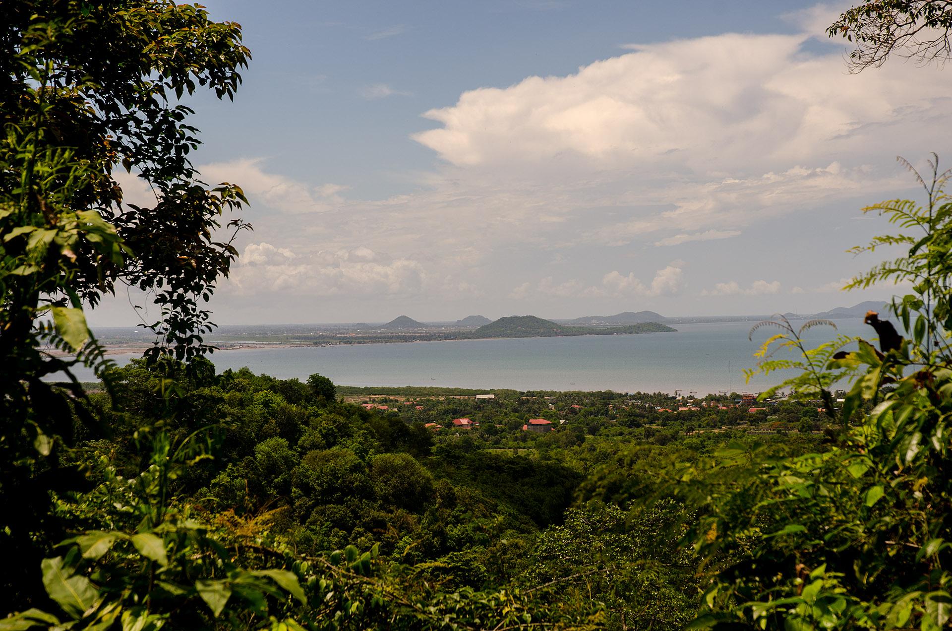 Angkoul Beach Viewpoint