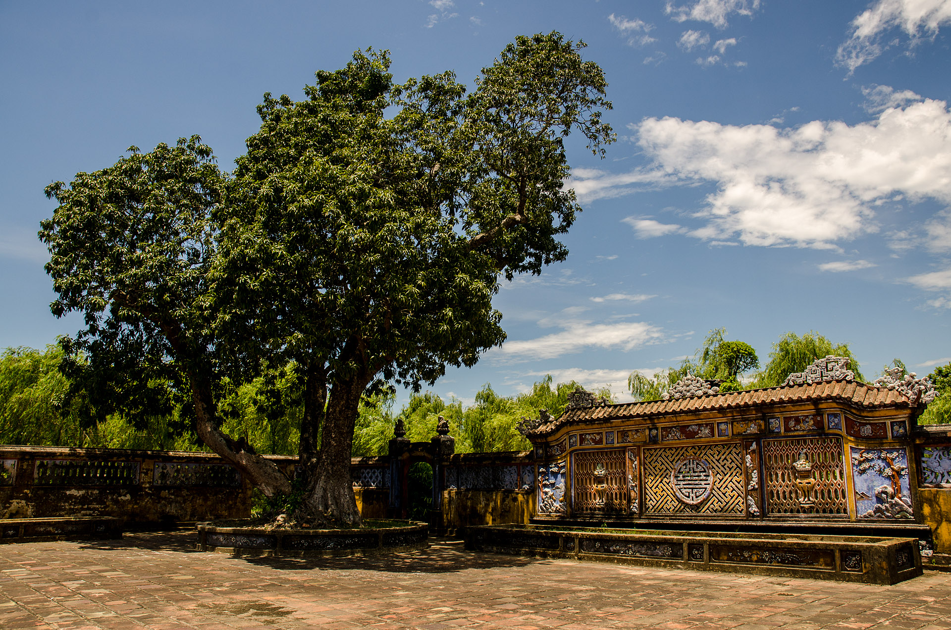 Truong Sanh Residence