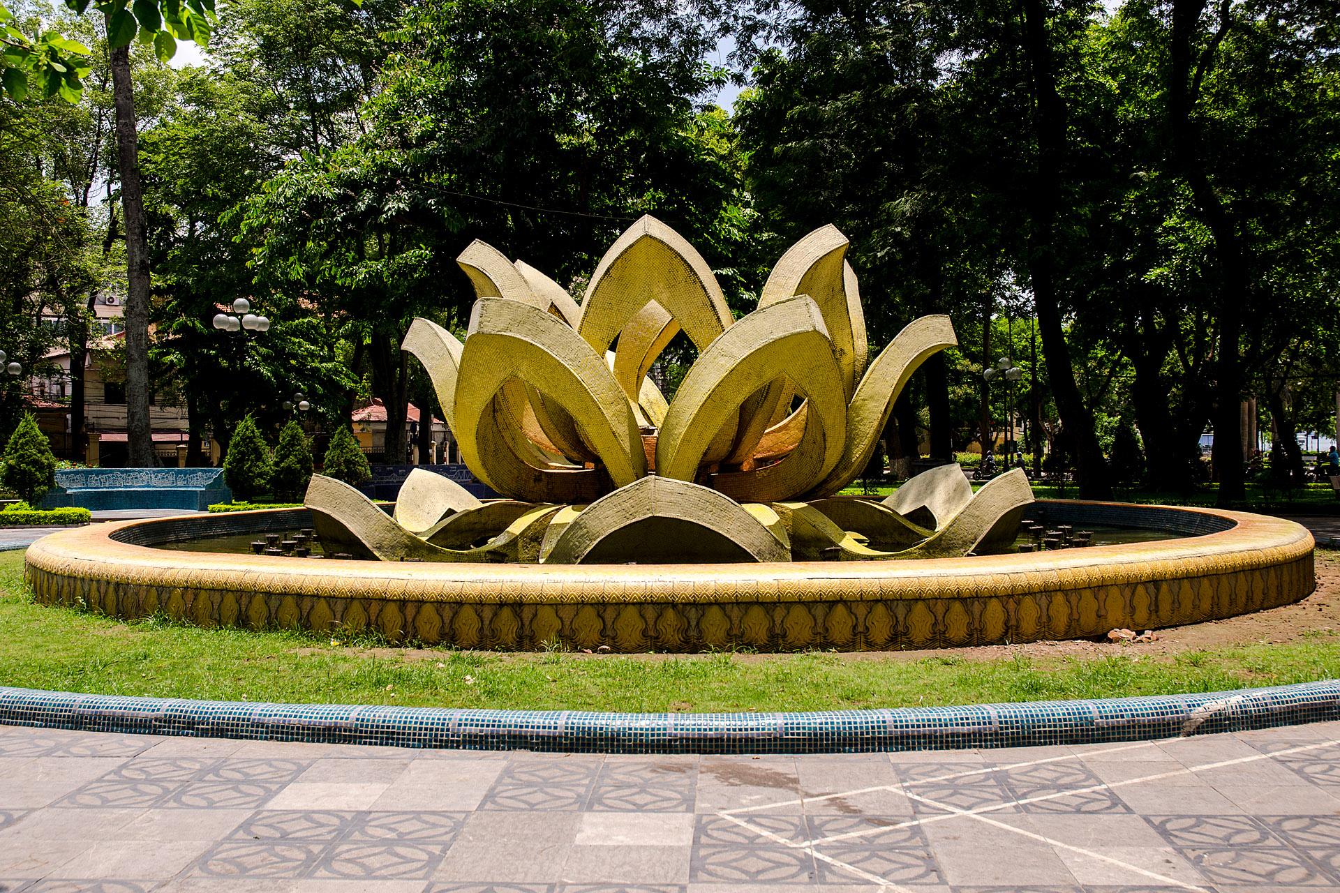 Mai Xuan Thuong Park