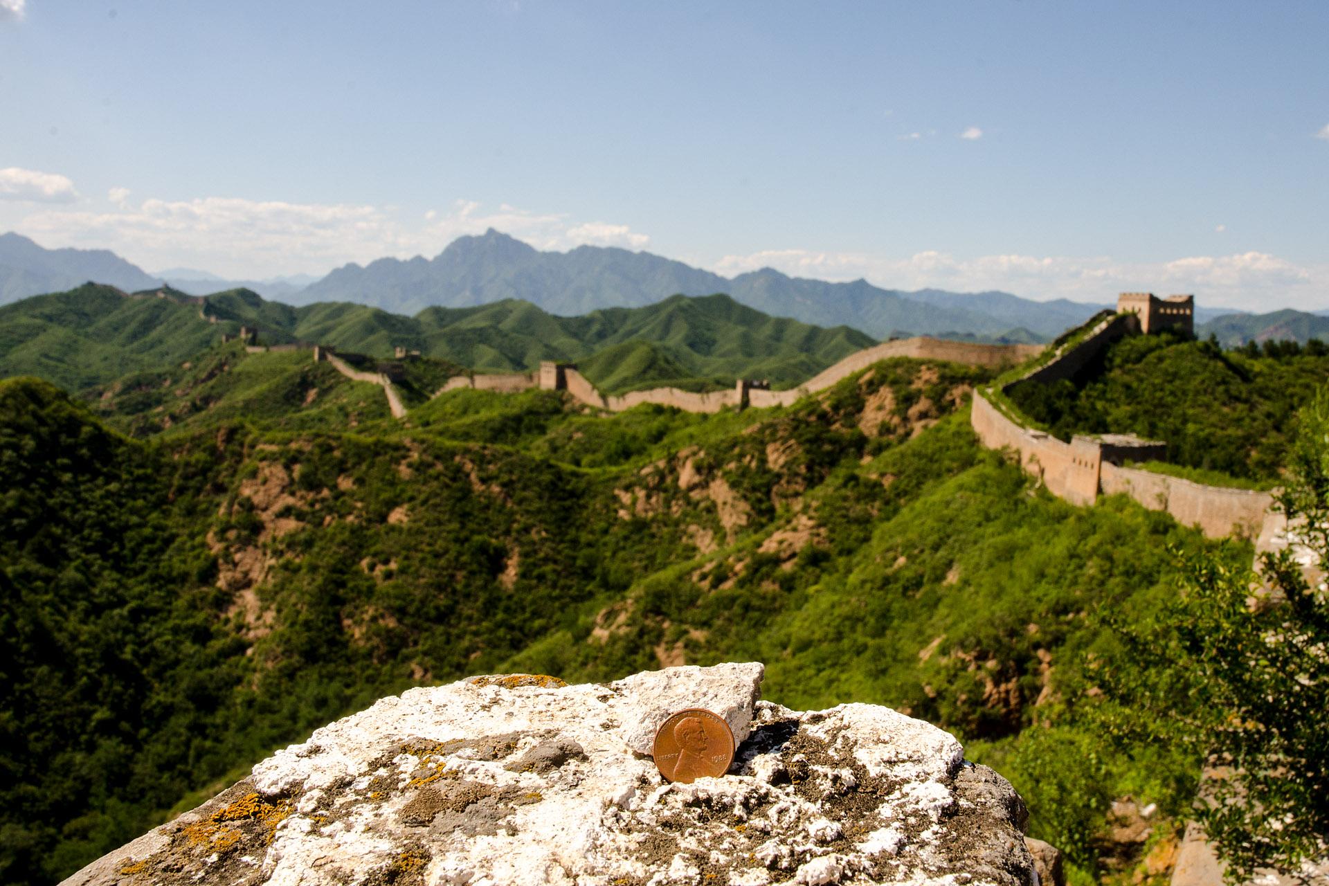 Great Wall (Gubeikou)