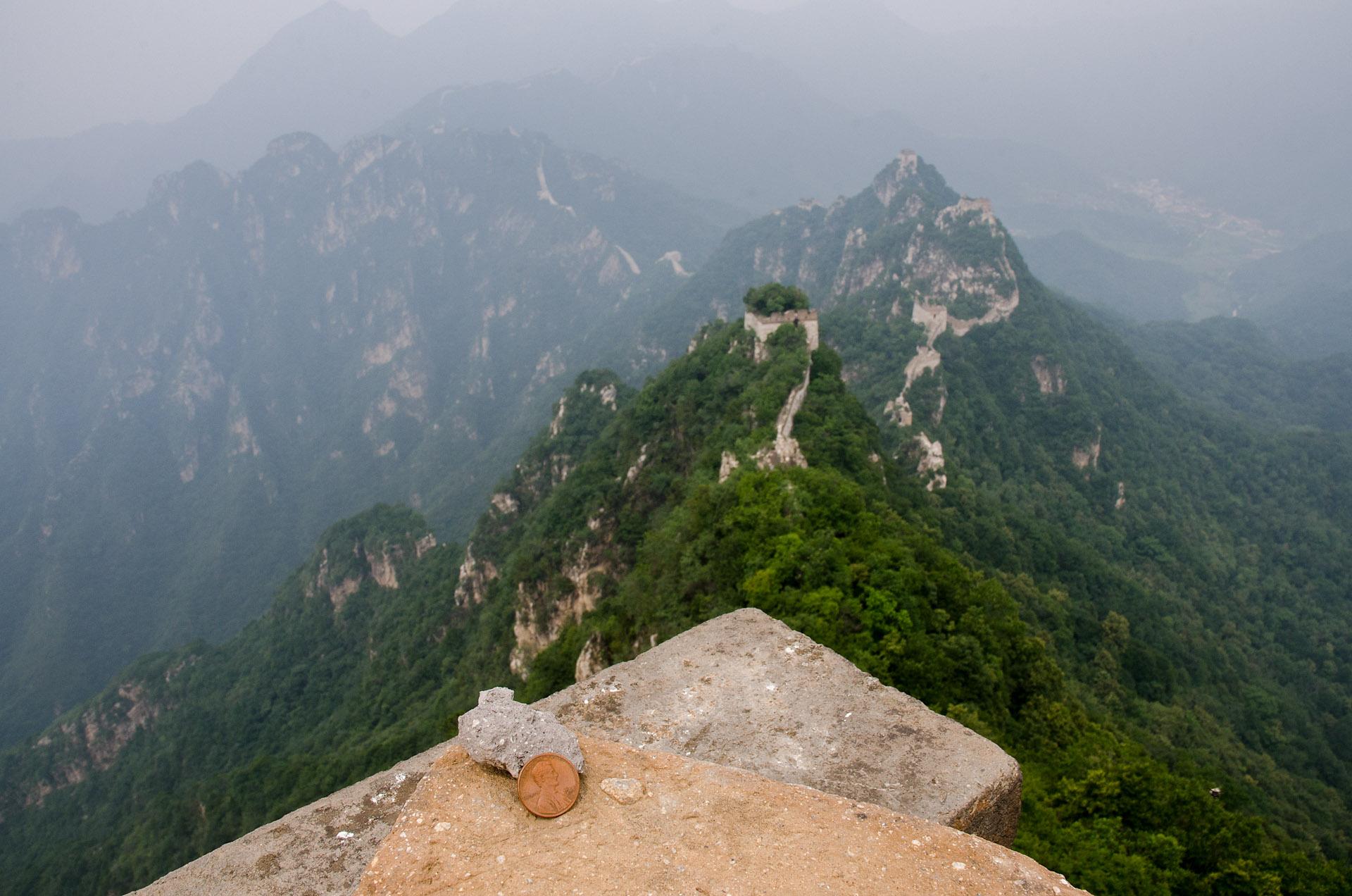 Great Wall (Jiankou)