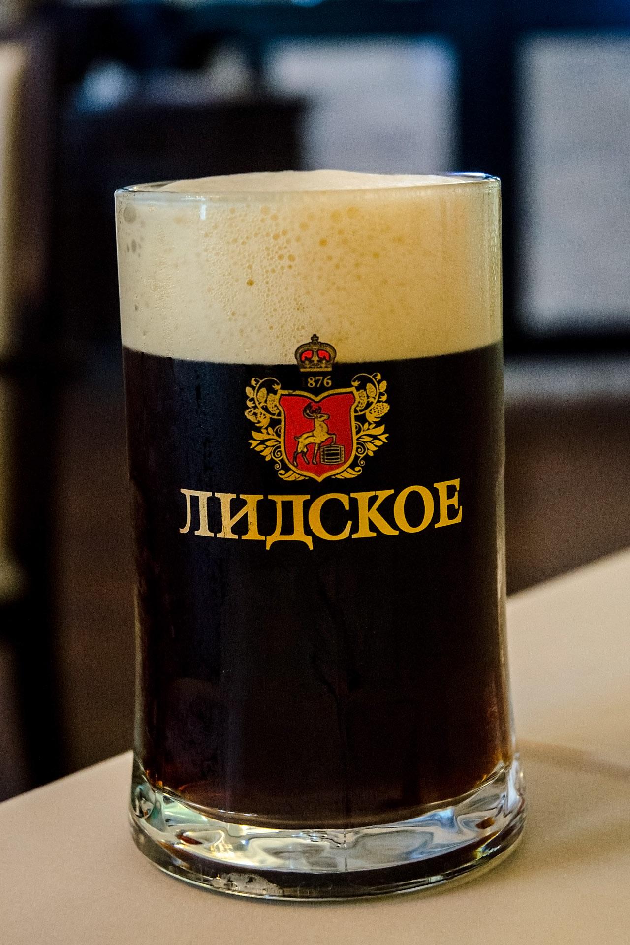 Belarusian brew