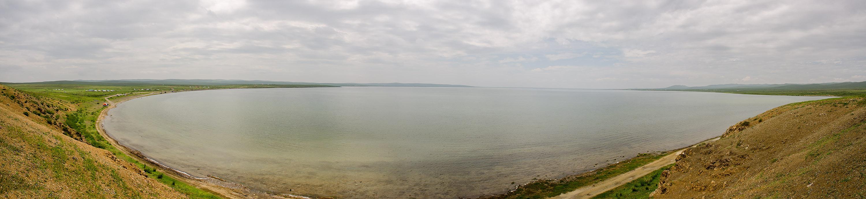 Ogii Lake