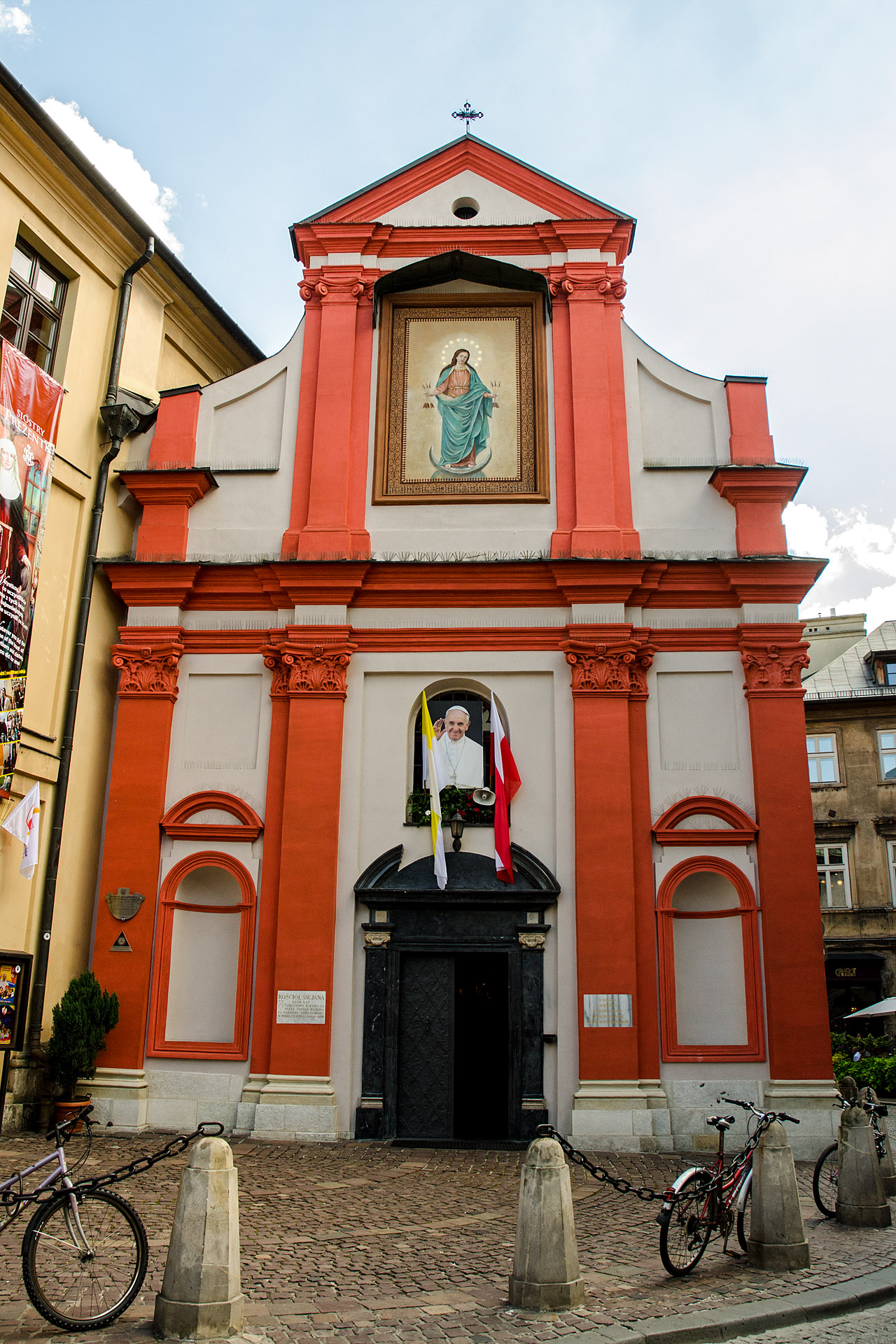 Church of St. John the Baptist and John the Evangelist