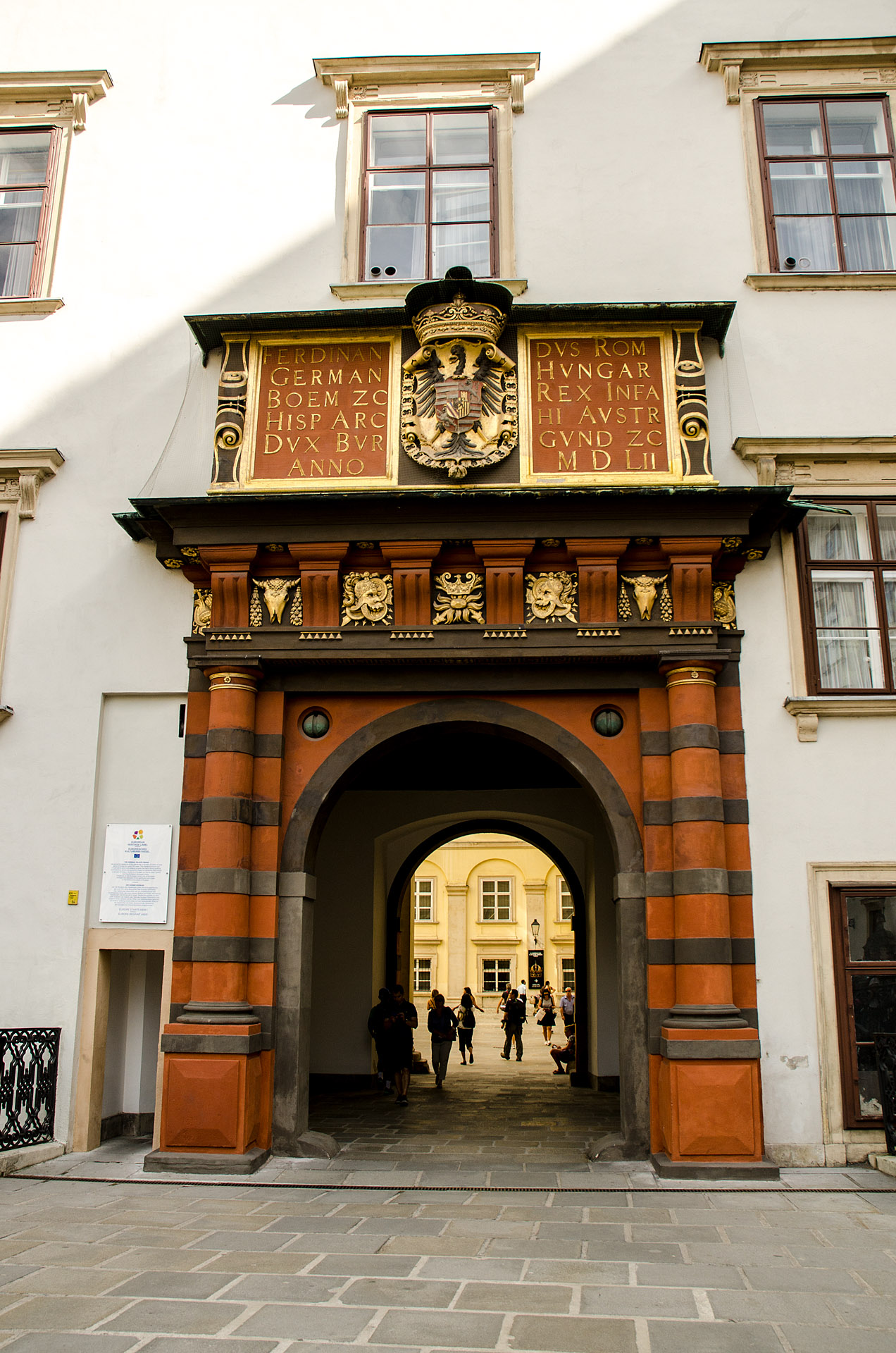 Swiss Gate