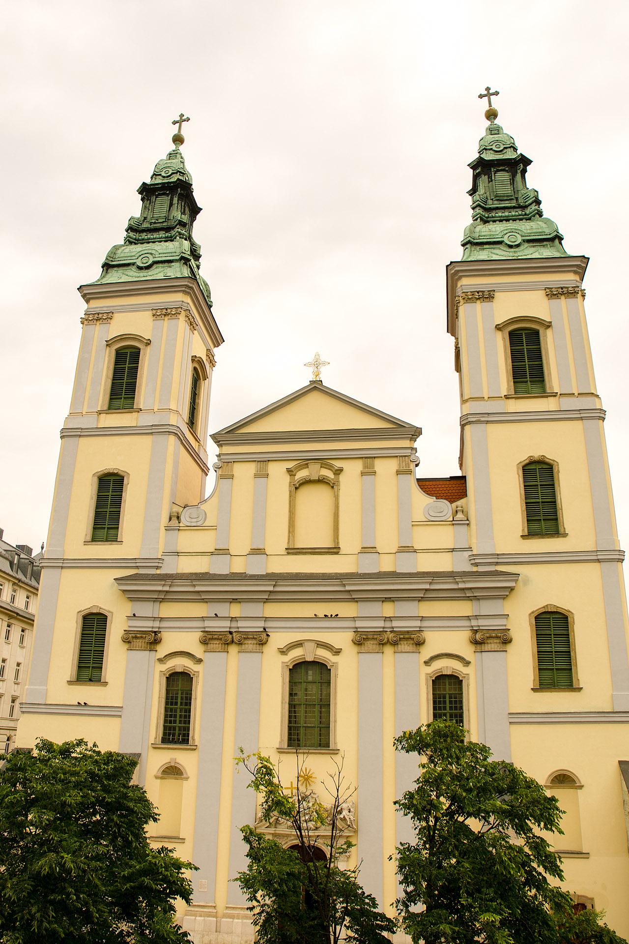 Inner City Church