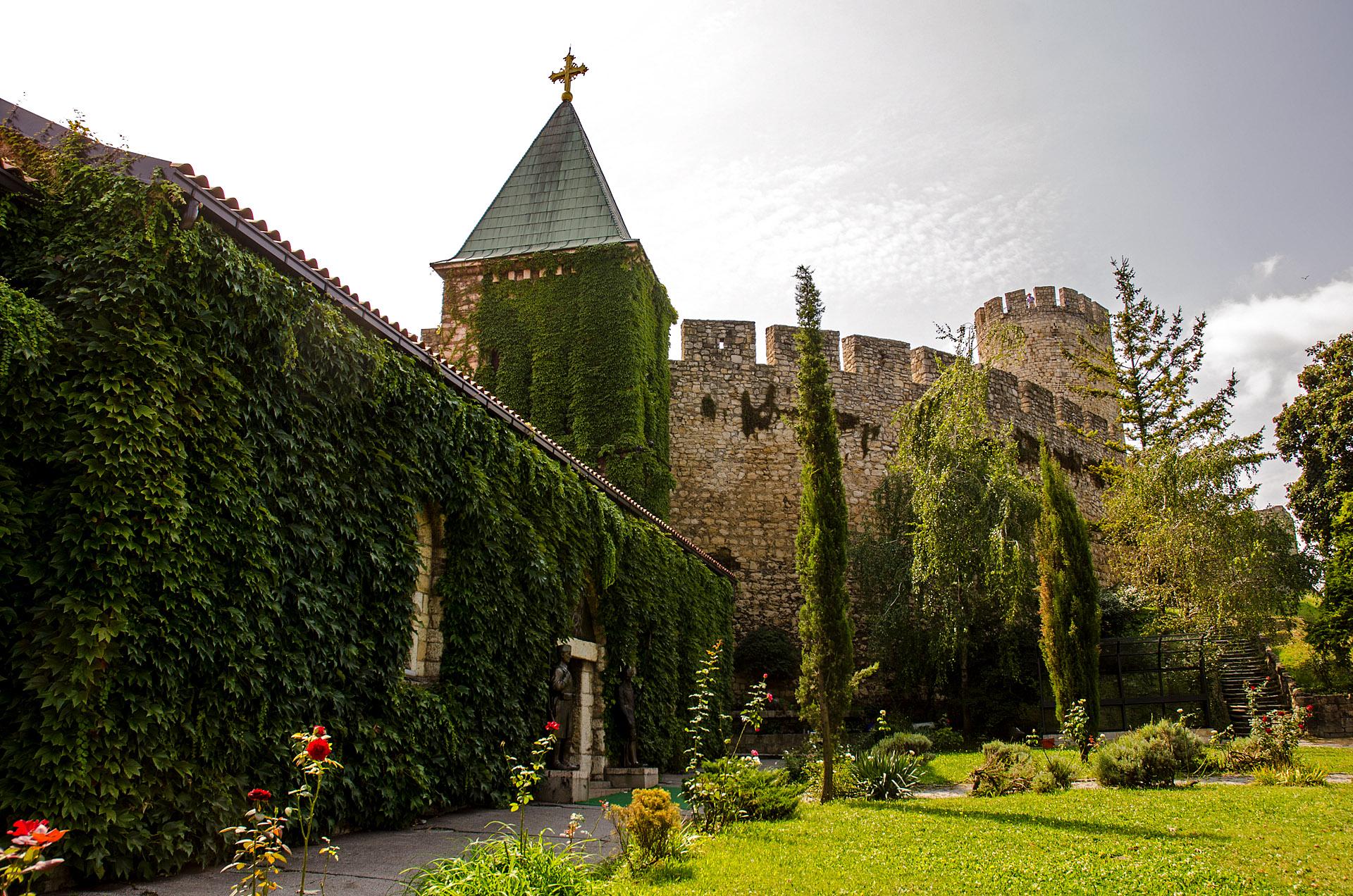 Ruzica Church