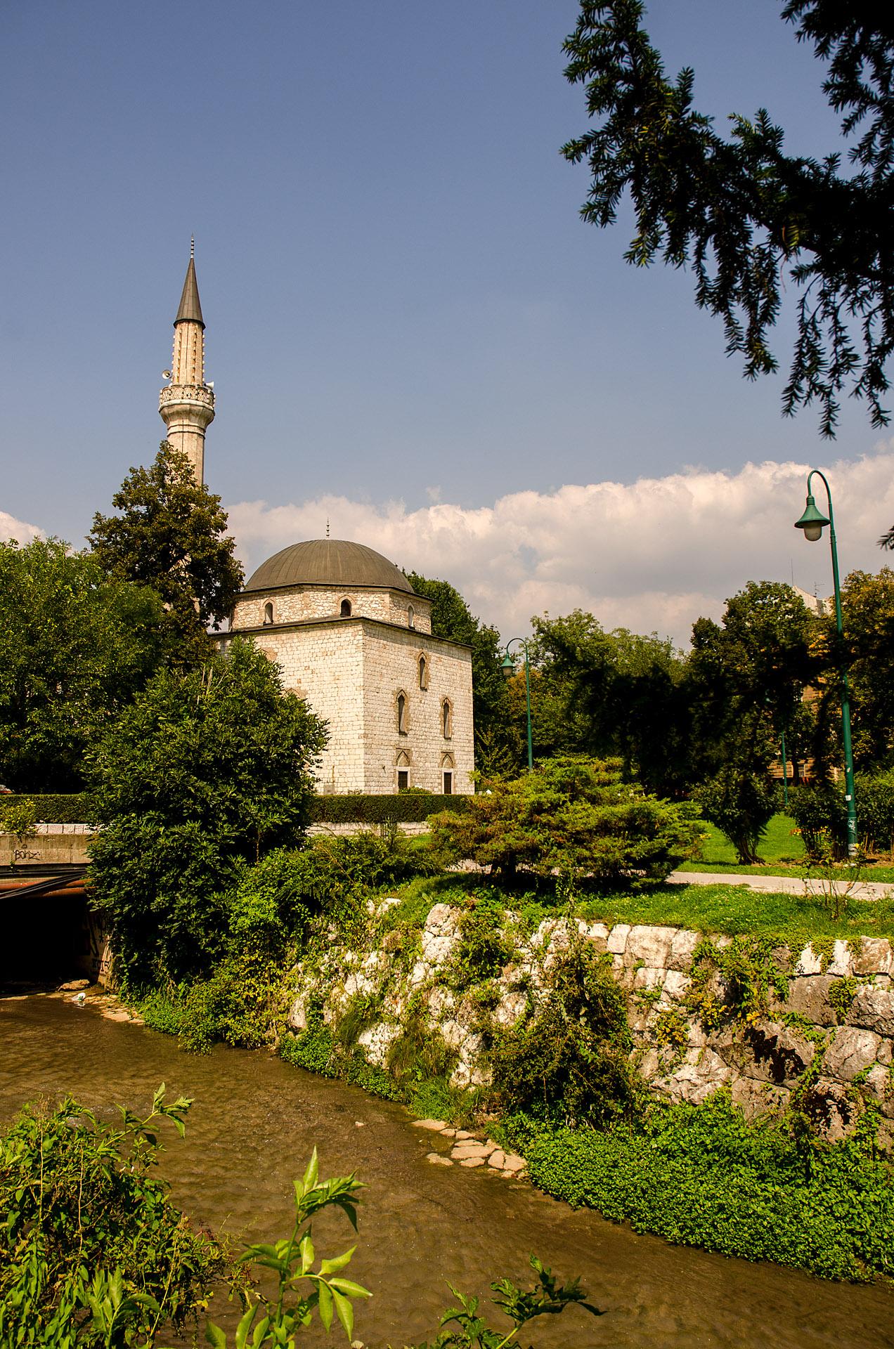 Ali Pasha's Mosque