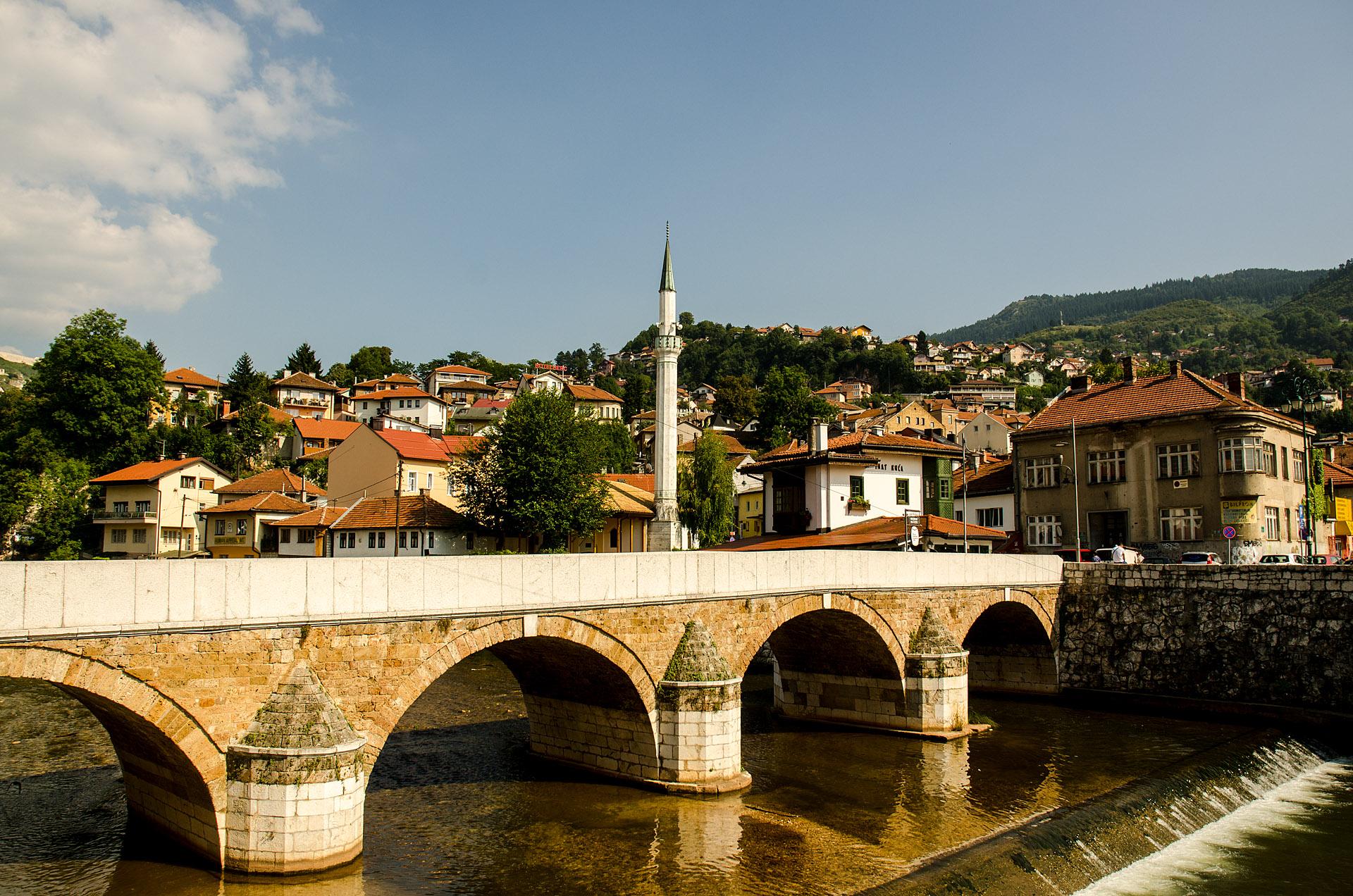 Seher-Cehaja Bridge