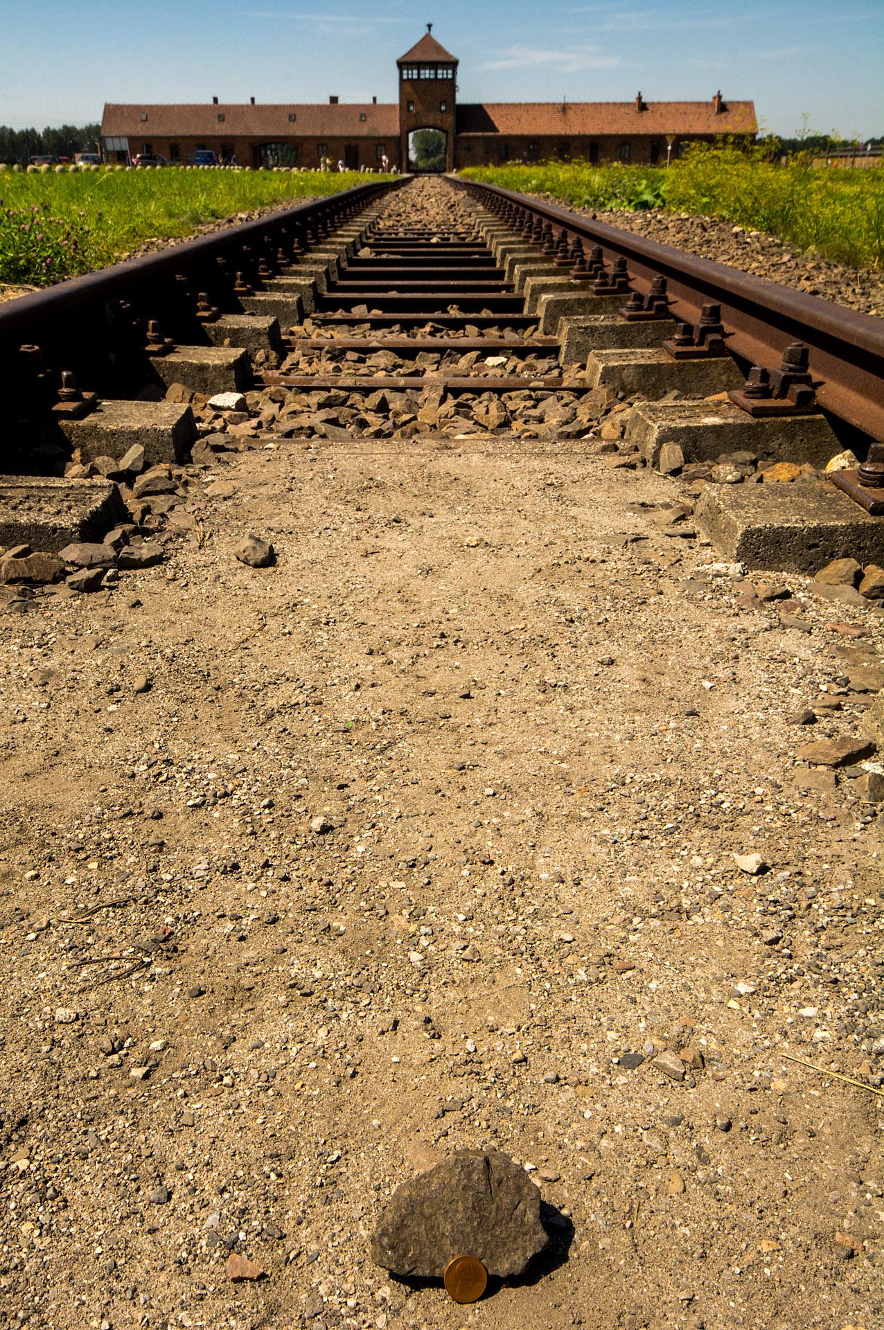 Auschwitz II-Birkenau, Oswiecim, Poland