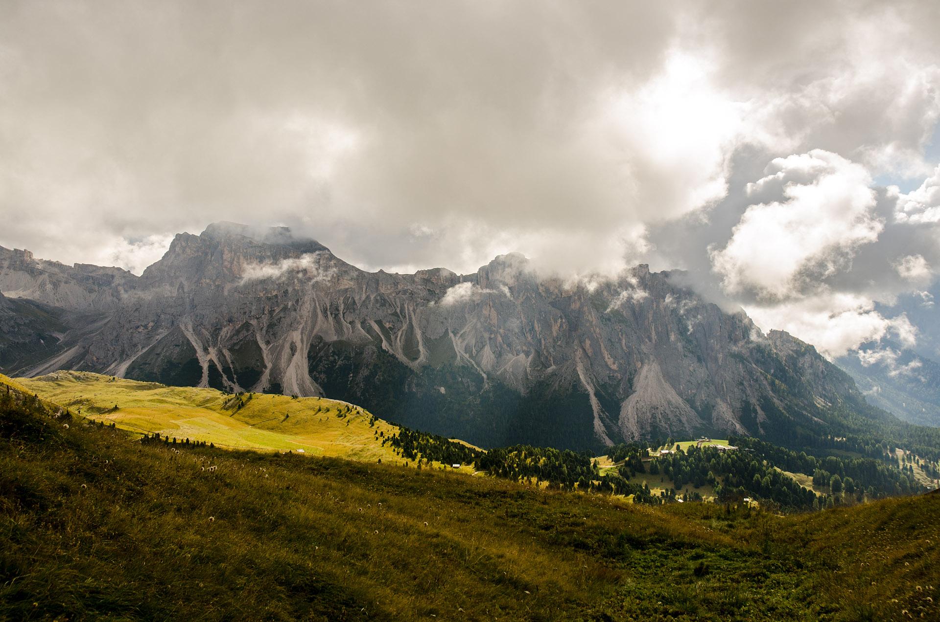 Alpe di Cisles (Cisles Alm)