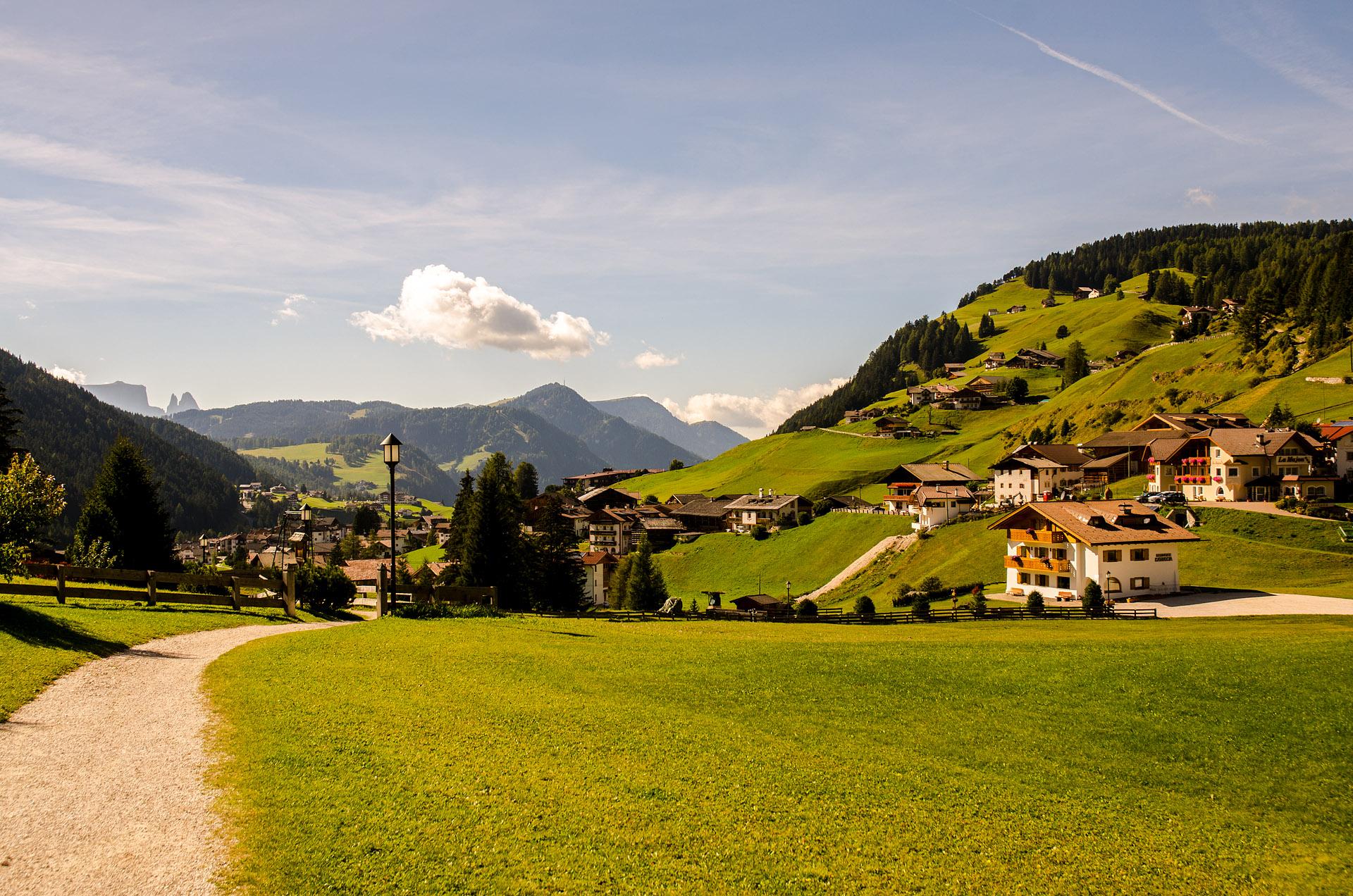Selva Wolkenstein
