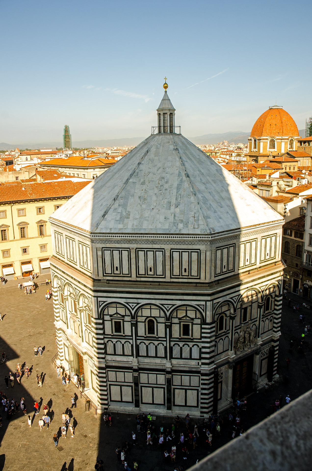 Florence Baptistery (Battistero di San Giovanni)