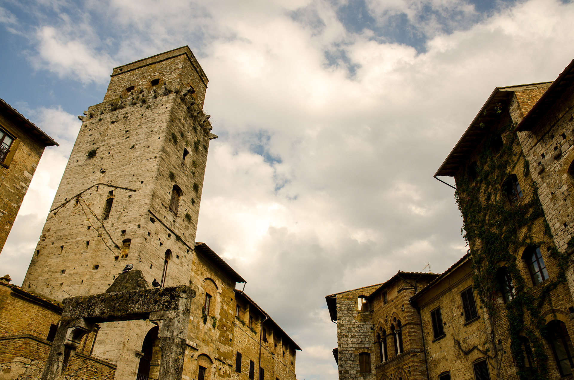 Torre del Diavolo (Devil's Tower)