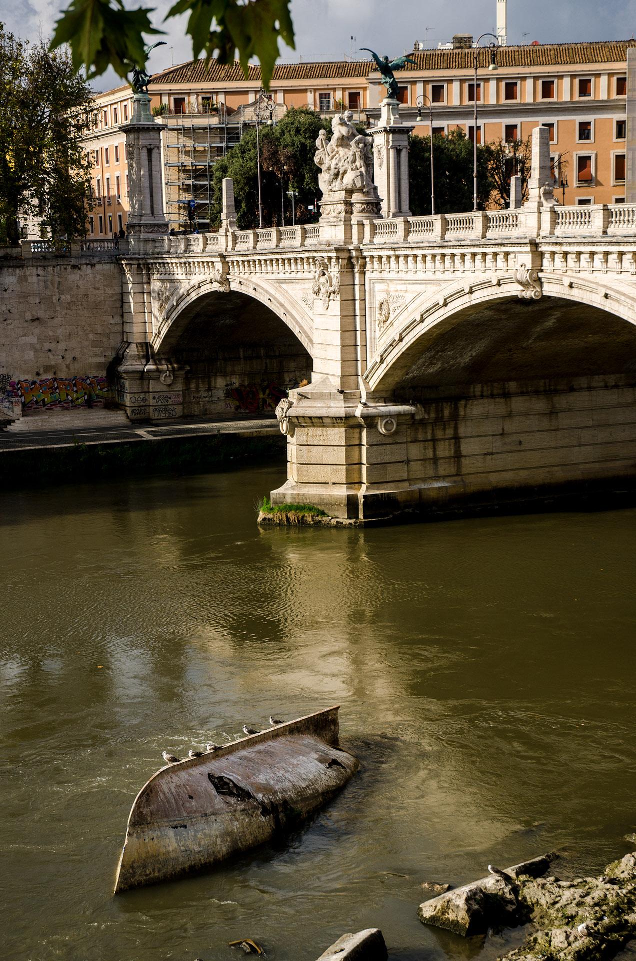 Ponte Vittoro Emanuele II