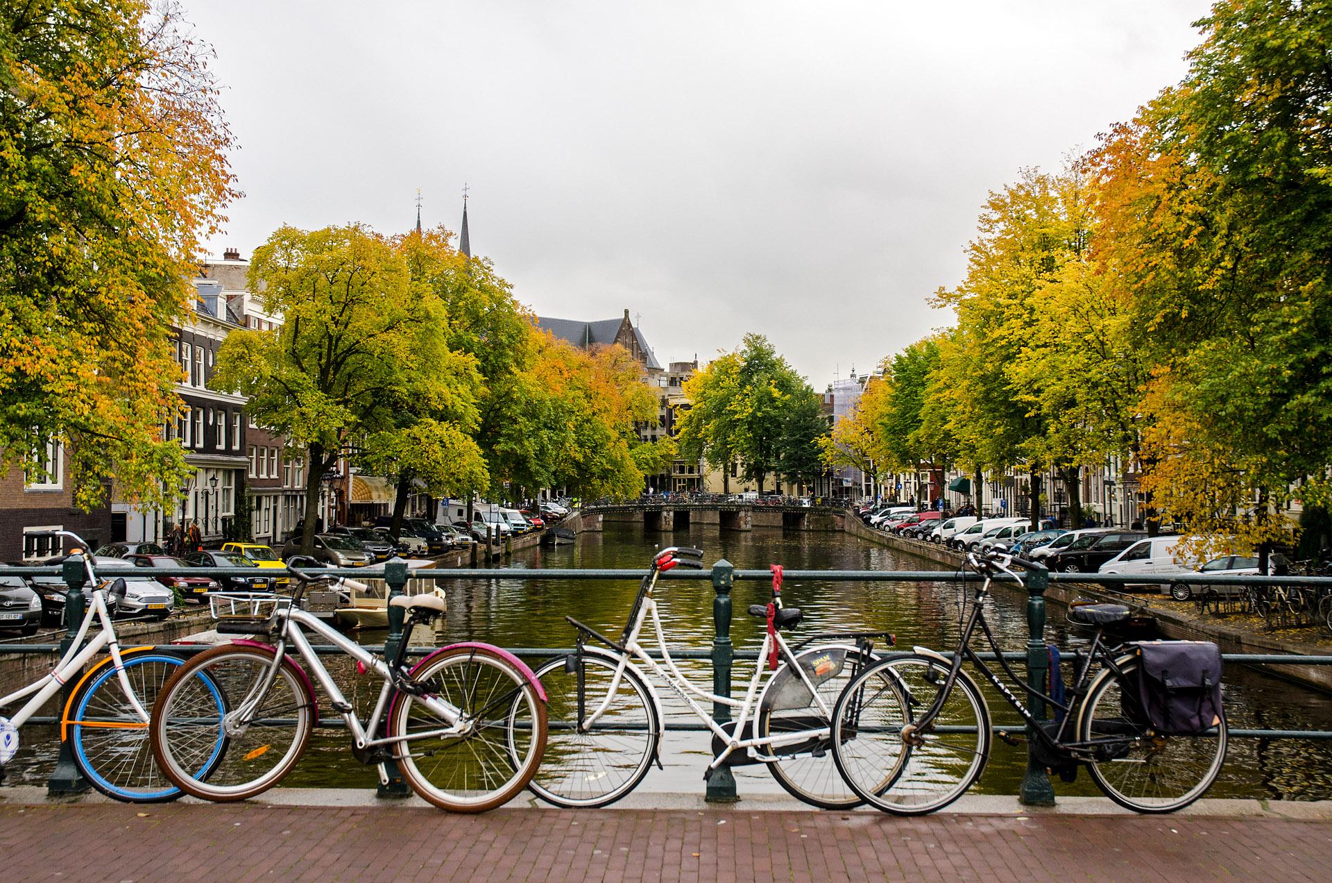 Herengracht (Gentlemen's Canal)