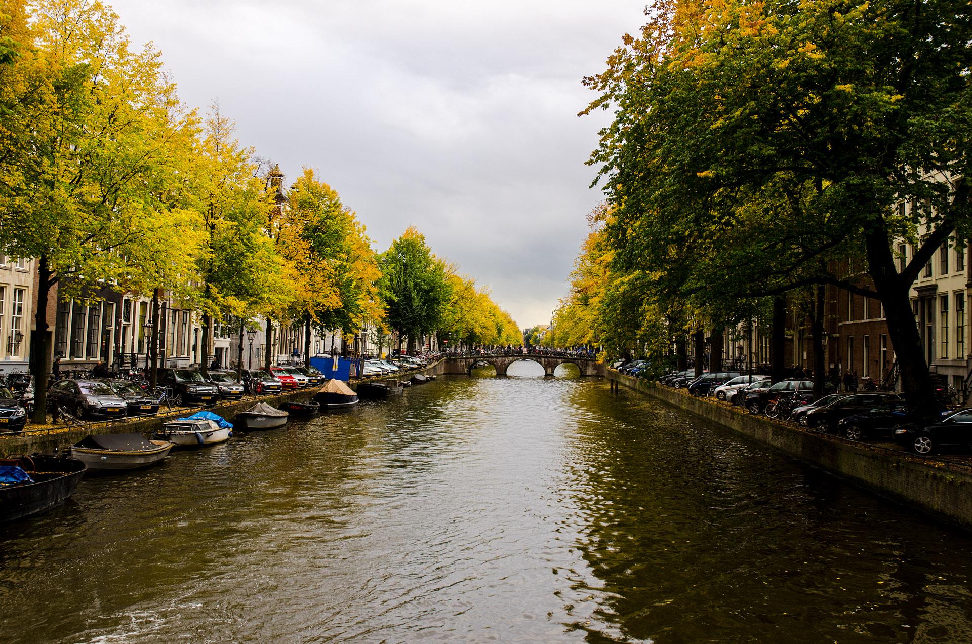Keizersgracht (Emperor's Canal)