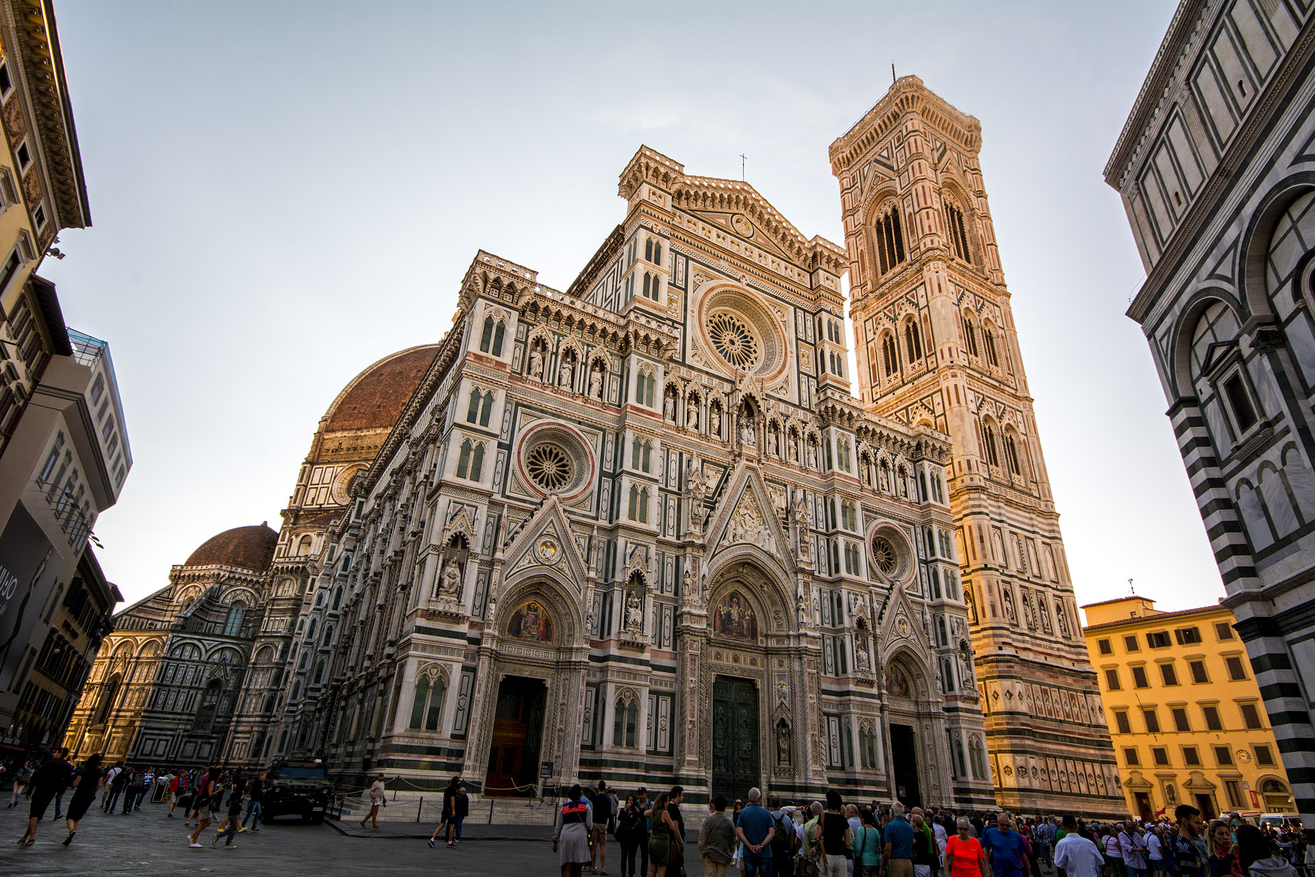 Florence Cathedral (Duomo di Firenze)