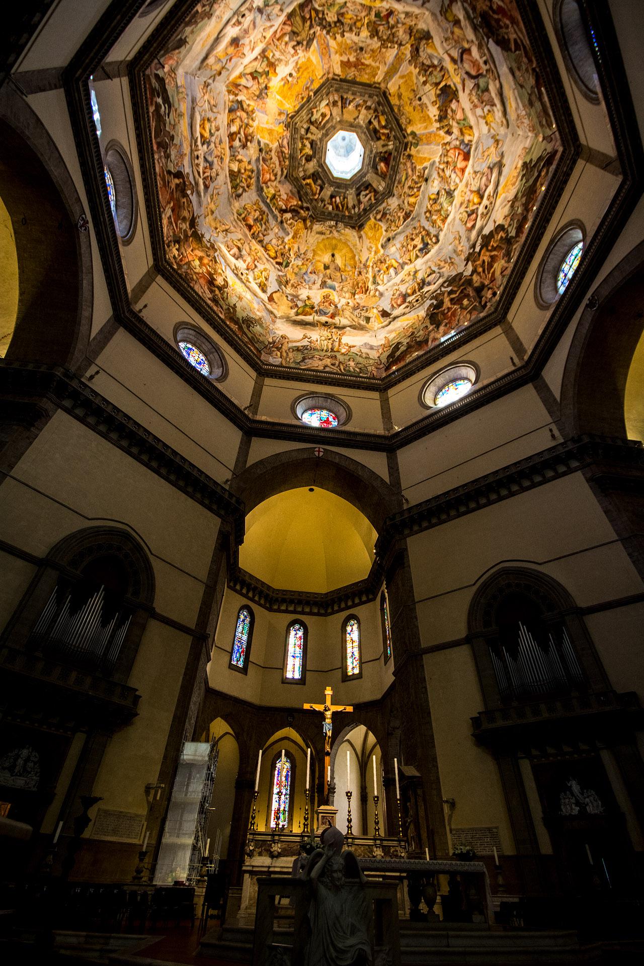 The Duomo (interior)