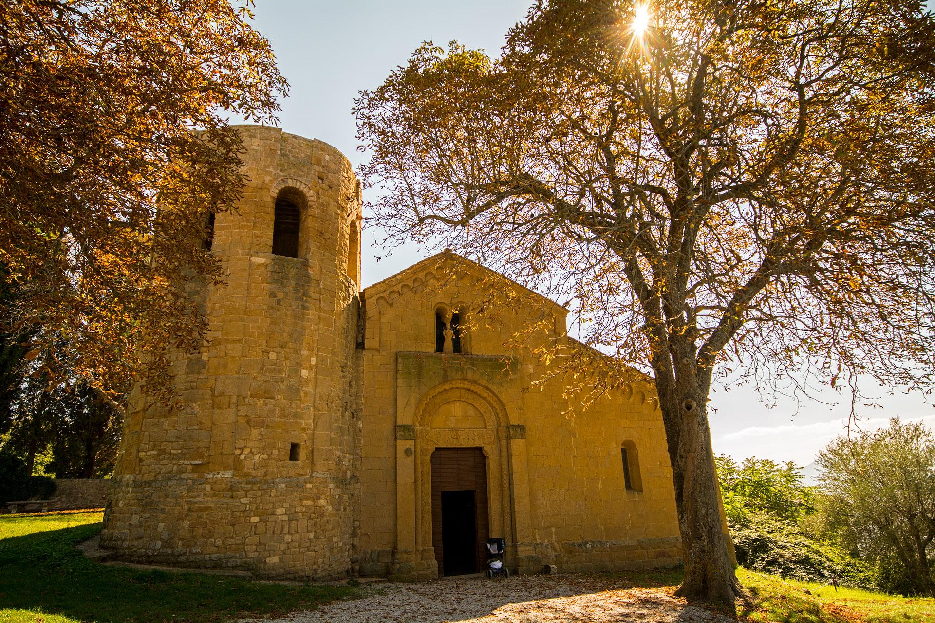 Parish Church of Saints Vito and Modesto